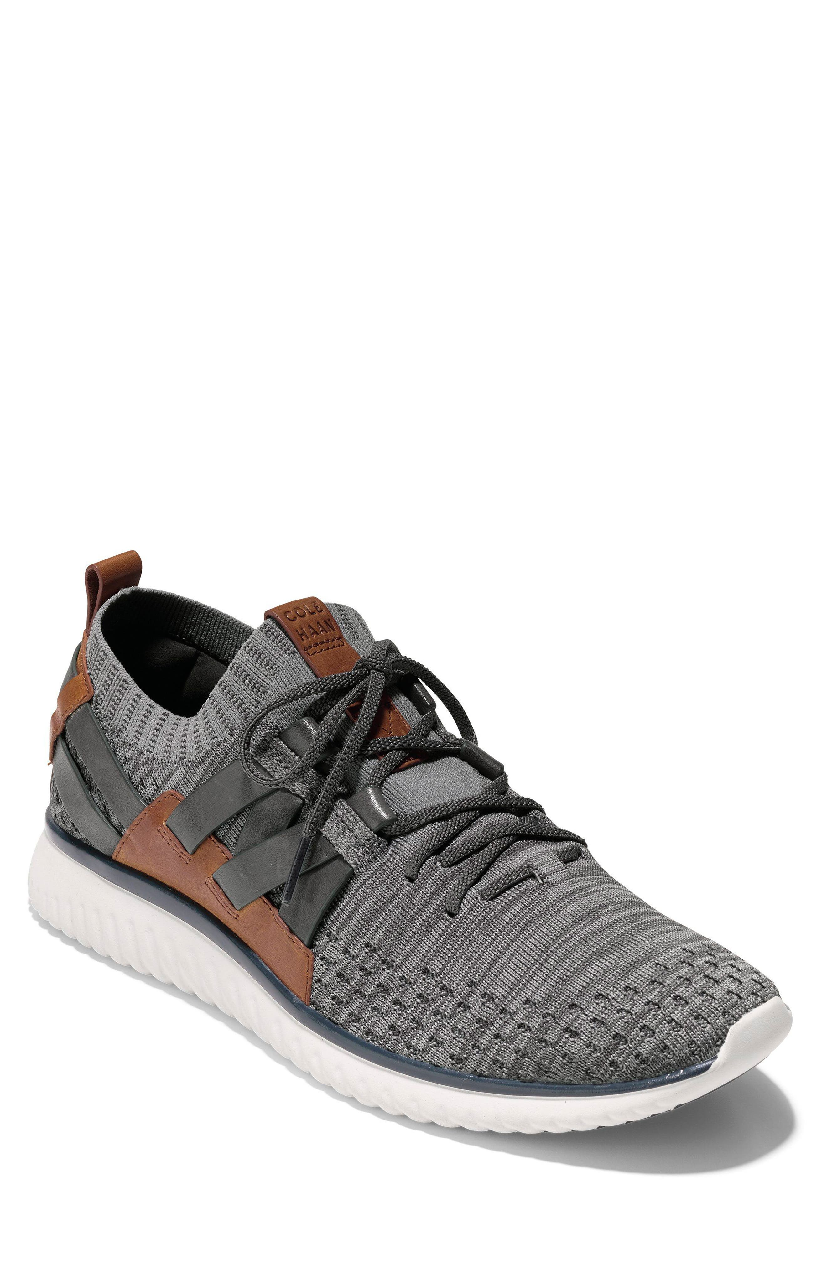 COLE HAAN Grand Motion Sneaker, Main, color, 020
