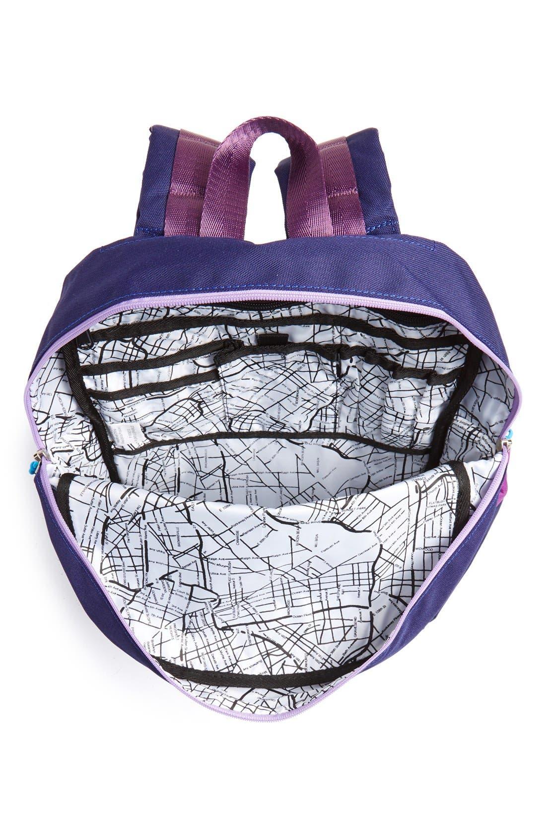 STATE BAGS,                             'Kane' Backpack,                             Alternate thumbnail 3, color,                             500