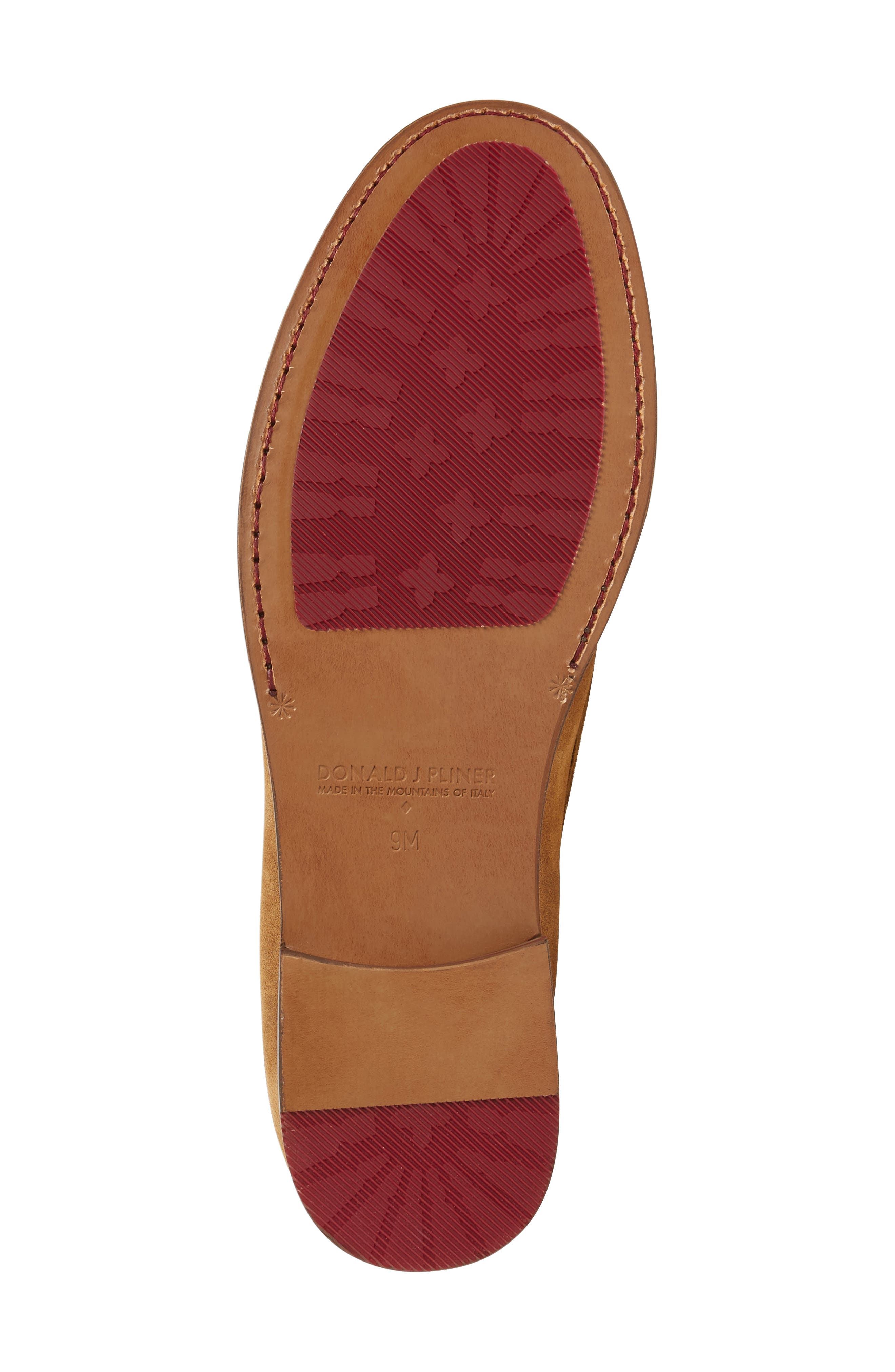 Donald J Pliner 'Nate' Loafer,                             Alternate thumbnail 18, color,