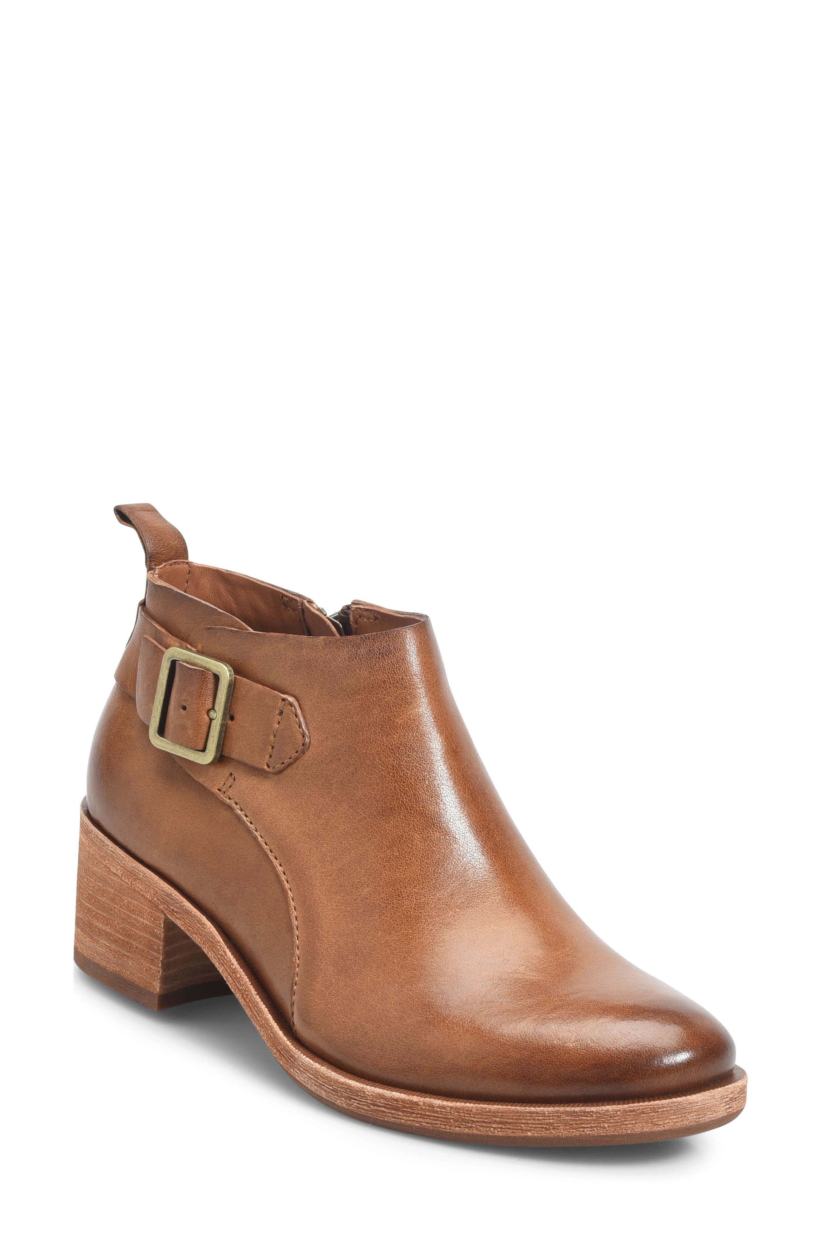 Mesa Boot,                         Main,                         color, BROWN LEATHER