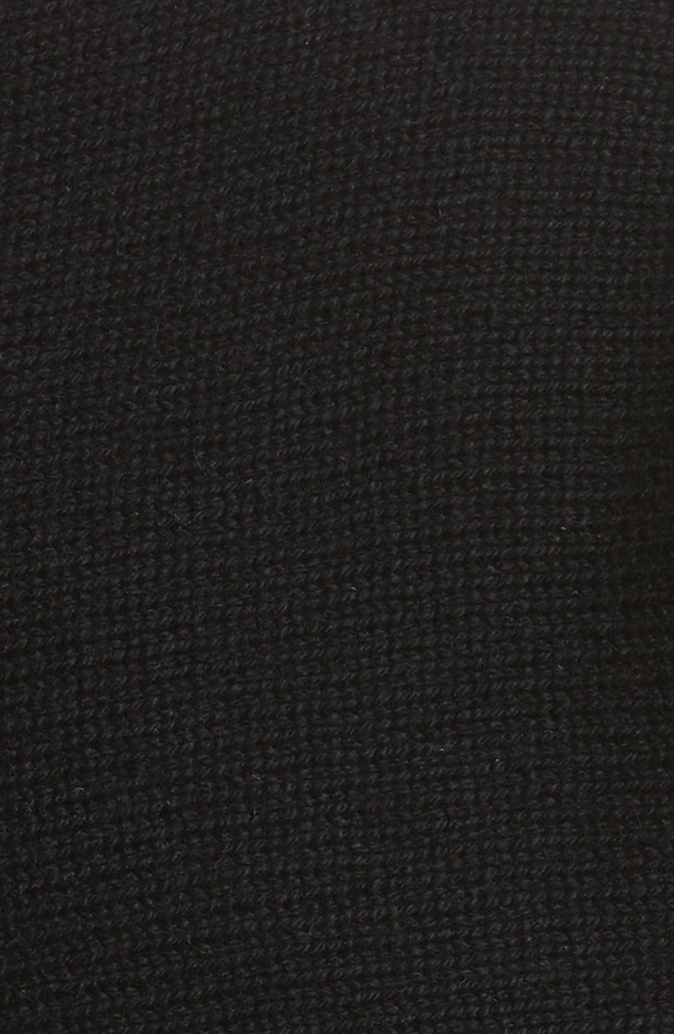 Dannee Wool & Cashmere Sweater,                             Alternate thumbnail 5, color,                             002