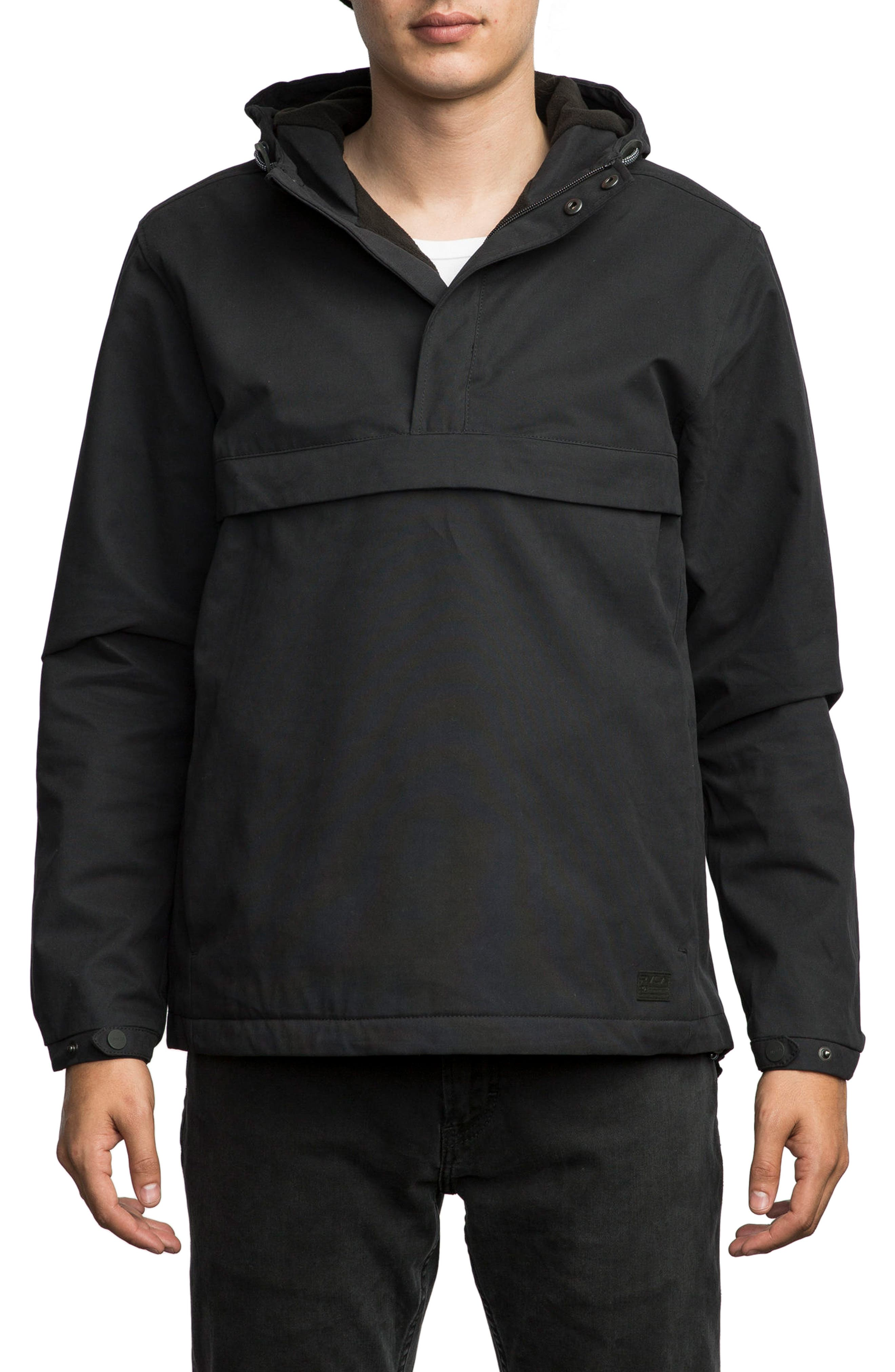 Profound Anorak Jacket,                         Main,                         color, 001