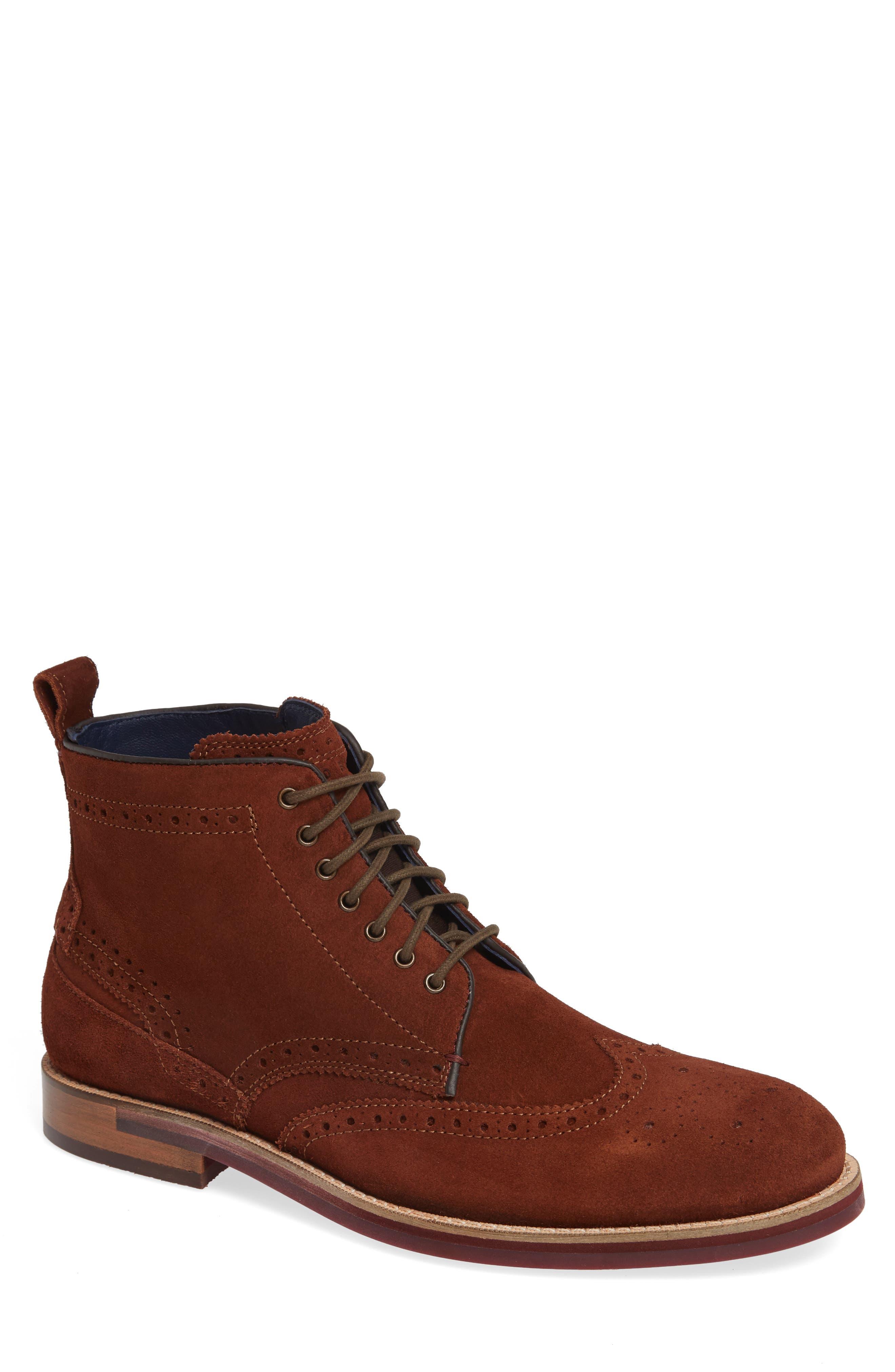 Ted Baker London Shennjo Boot, Brown