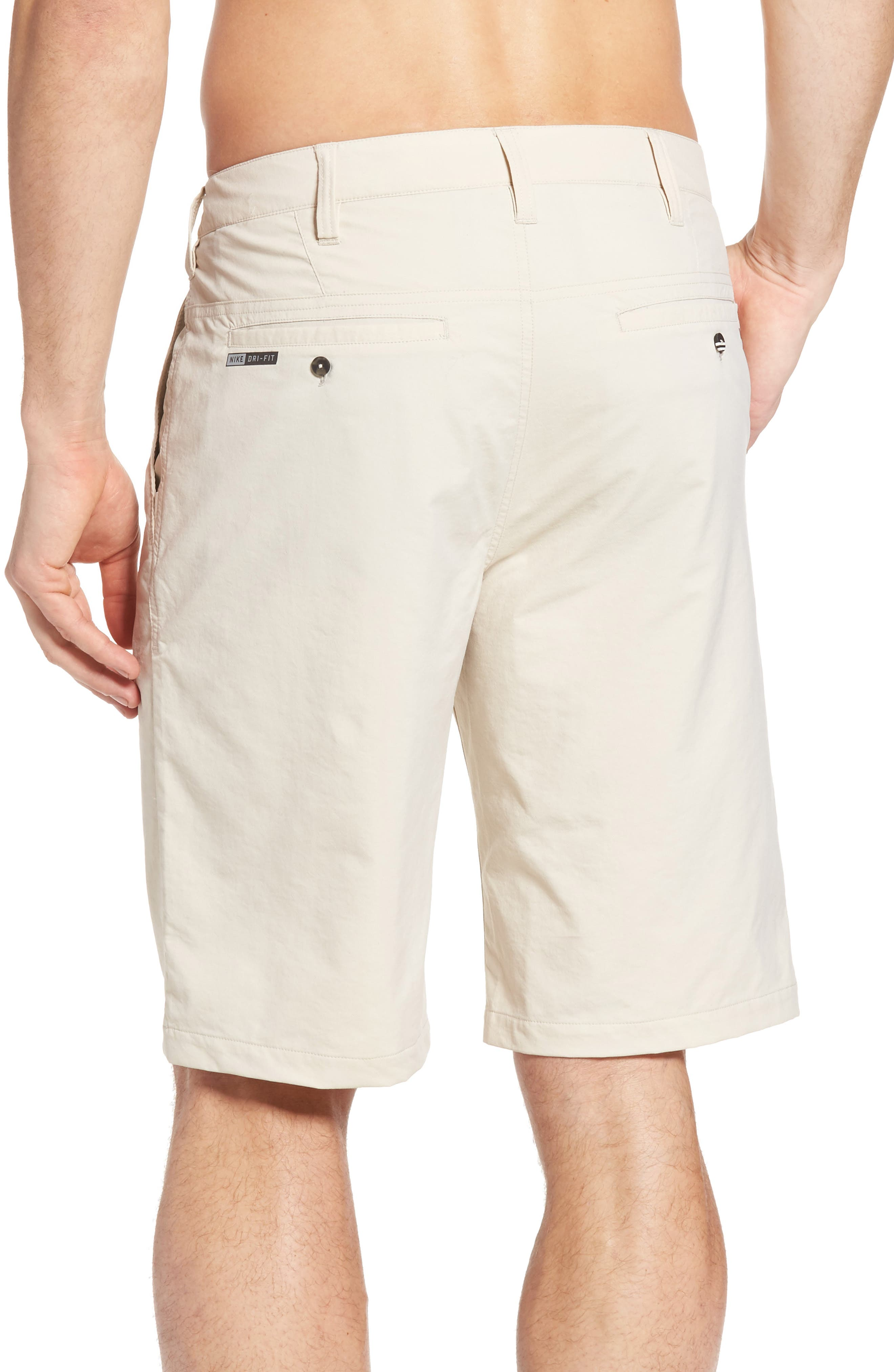 'Dry Out' Dri-FIT<sup>™</sup> Chino Shorts,                             Alternate thumbnail 112, color,