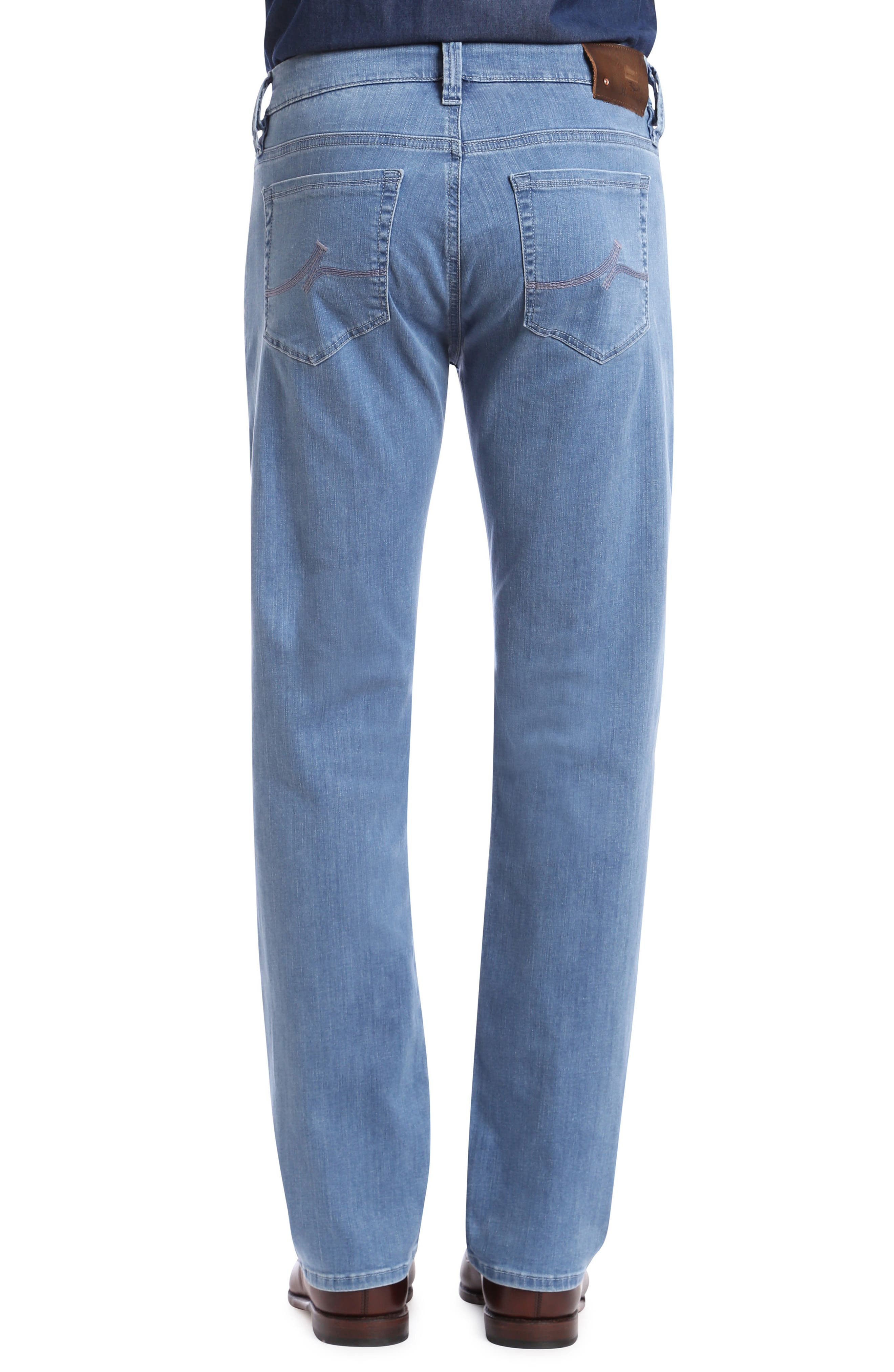 Charisma Relaxed Fit jeans,                             Alternate thumbnail 2, color,                             420