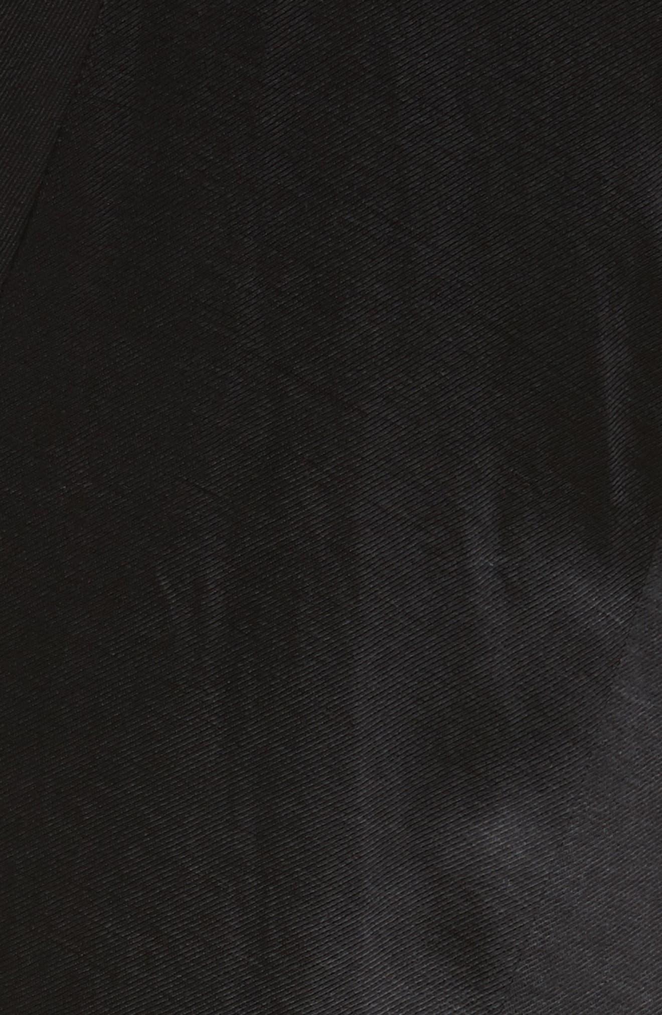 Eve Mosa Midi Dress,                             Alternate thumbnail 5, color,