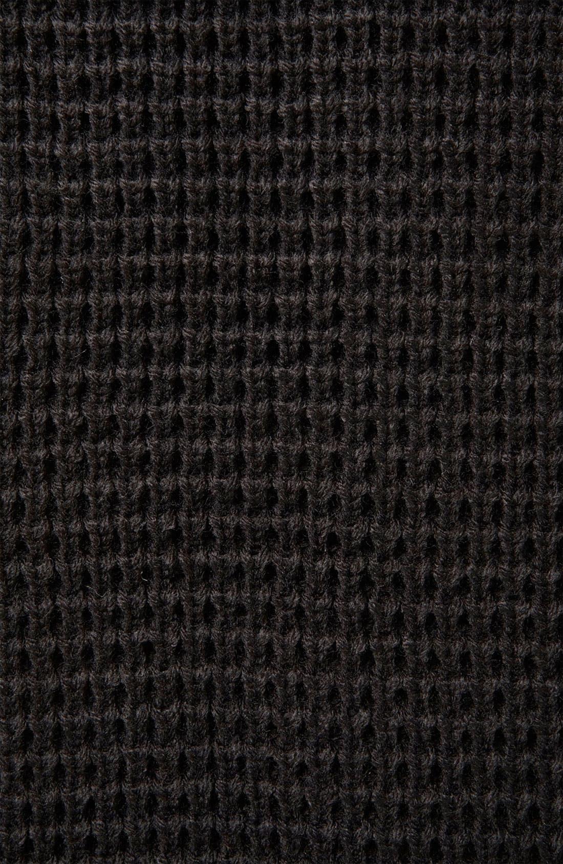 Tassel Scarf,                             Alternate thumbnail 2, color,                             001