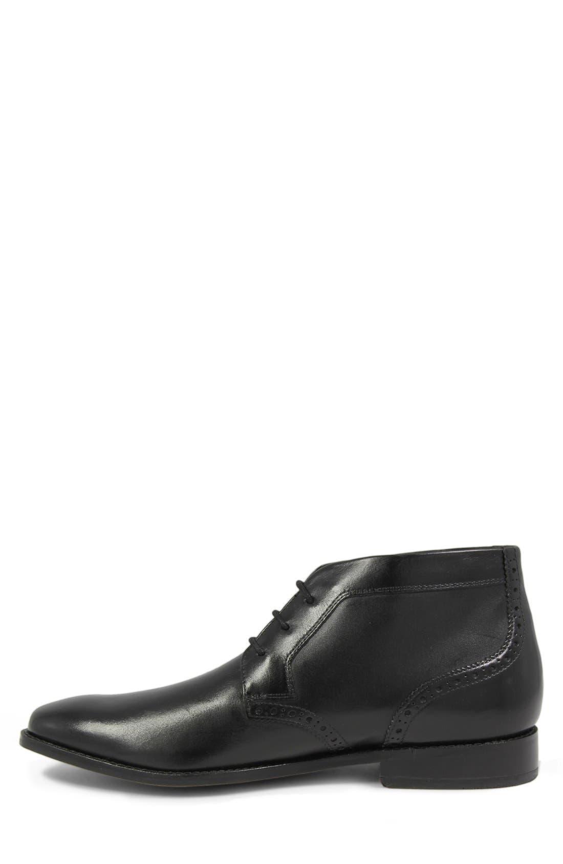 'Castellano' Chukka Boot,                             Alternate thumbnail 2, color,                             001