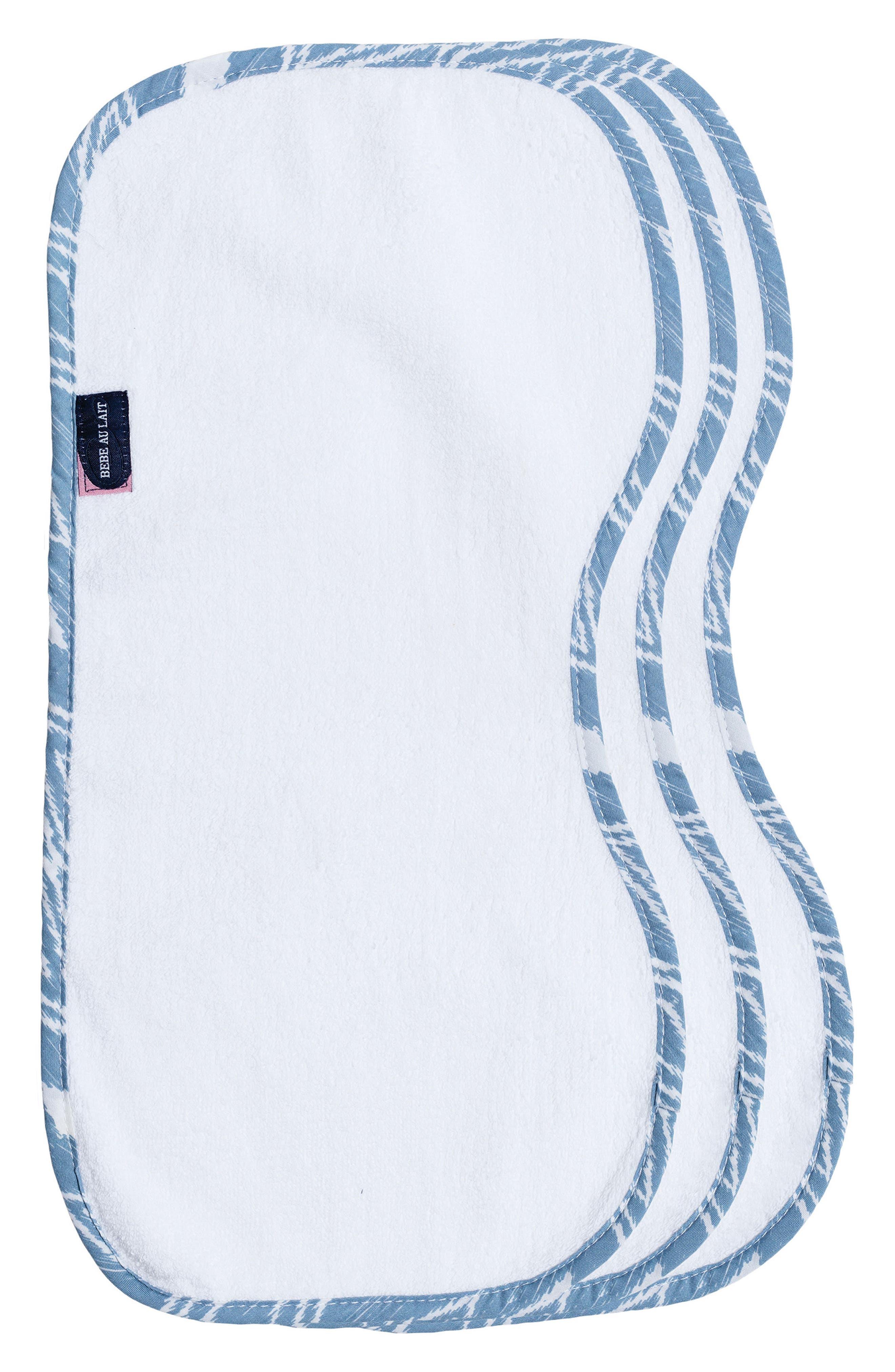 Nursing Cover & Burp Cloth Set,                             Alternate thumbnail 8, color,