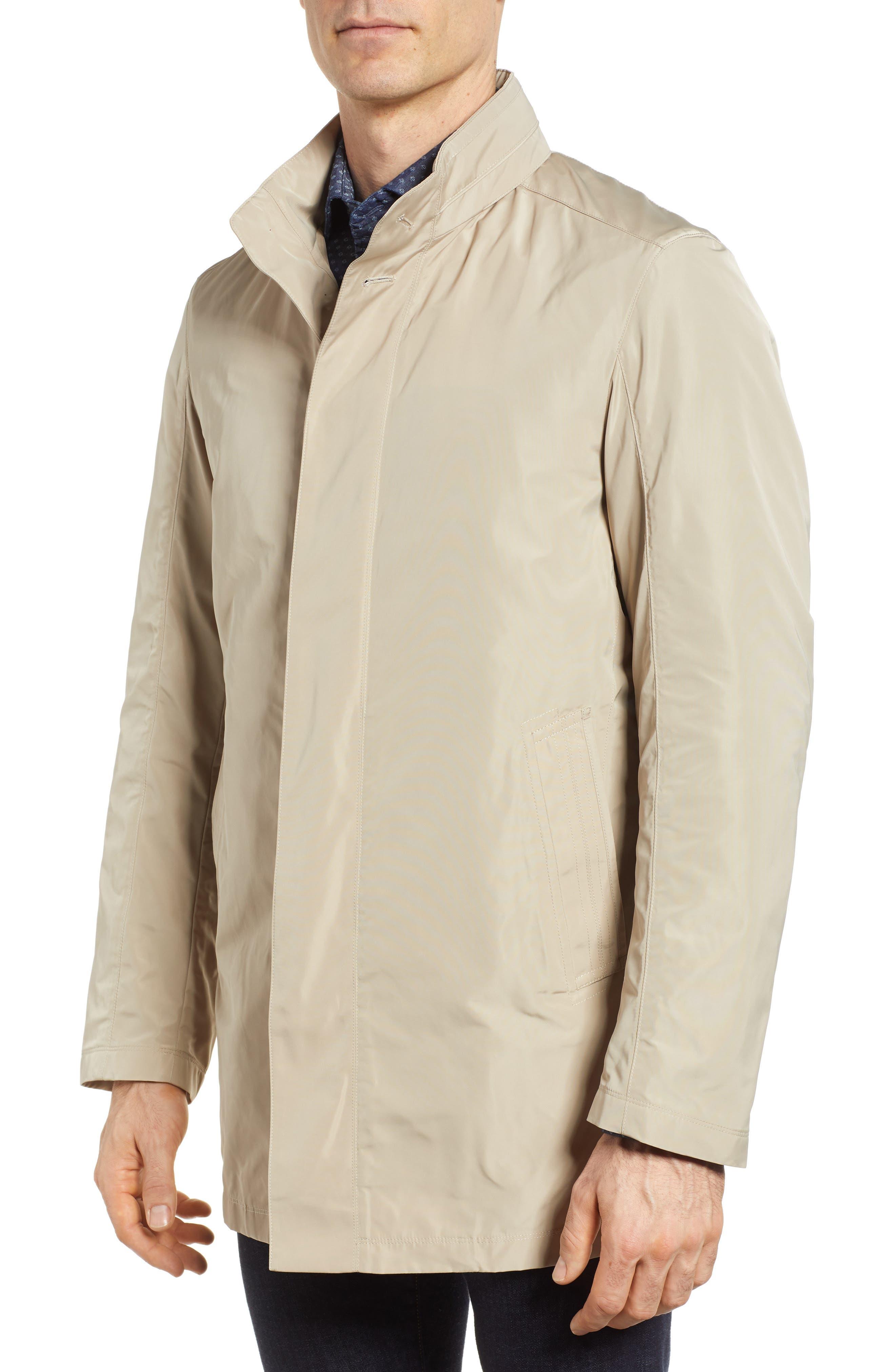 Getaway Raincoat,                             Alternate thumbnail 4, color,                             250