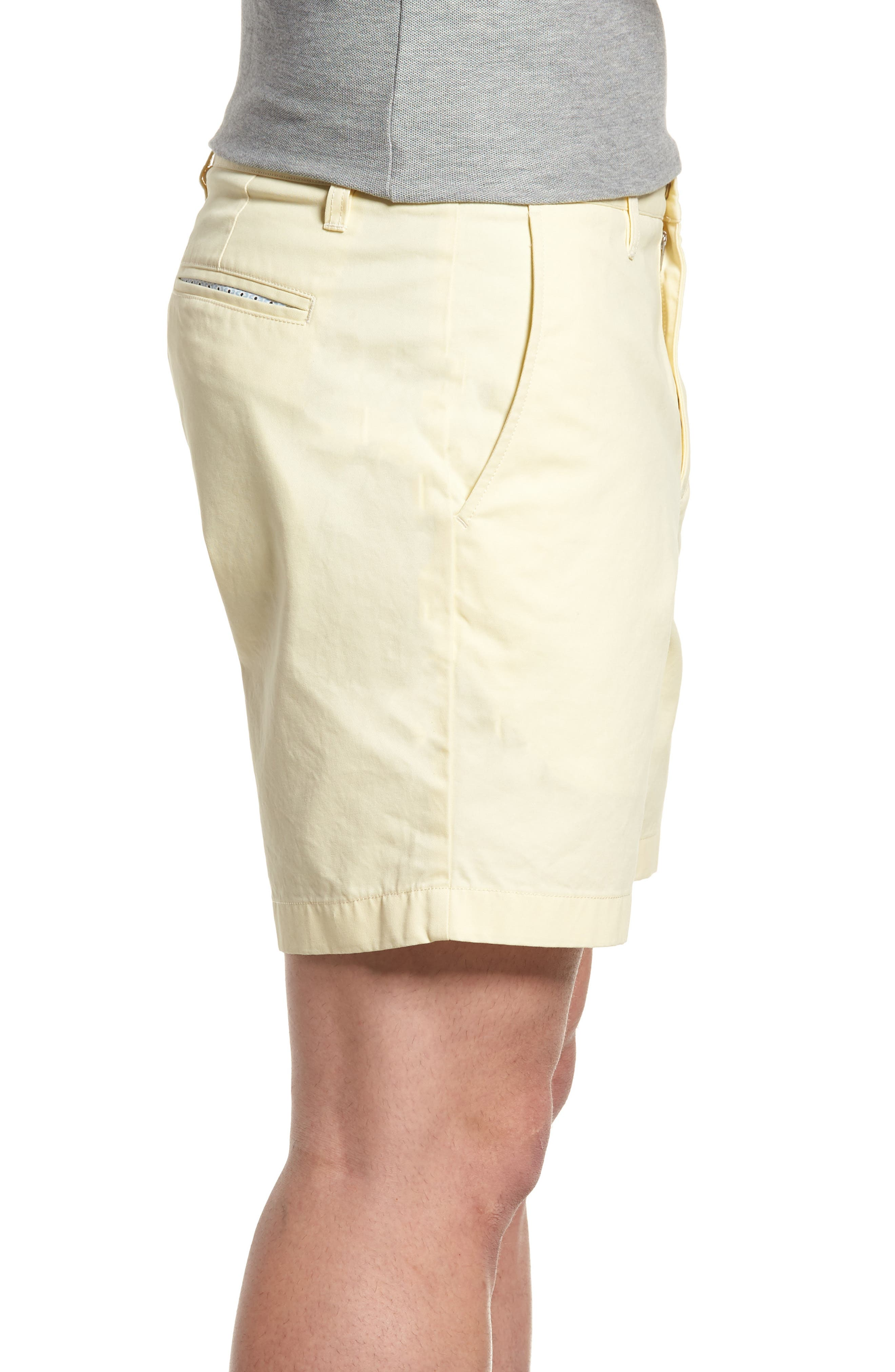 Stretch Washed Chino 7-Inch Shorts,                             Alternate thumbnail 57, color,