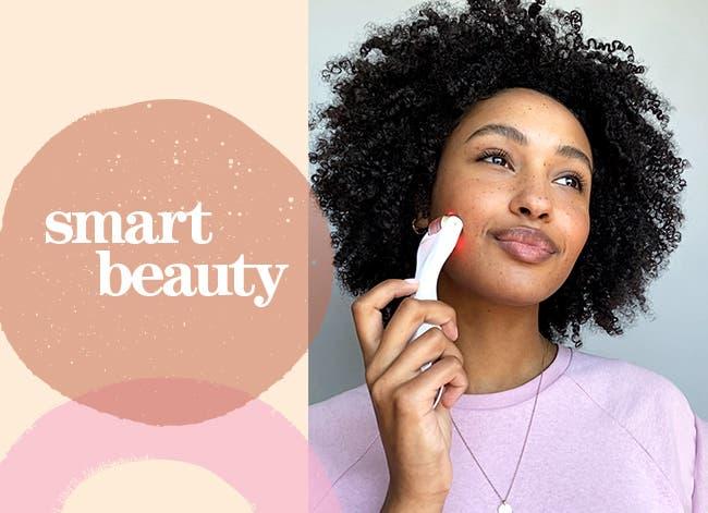 Smart Beauty.
