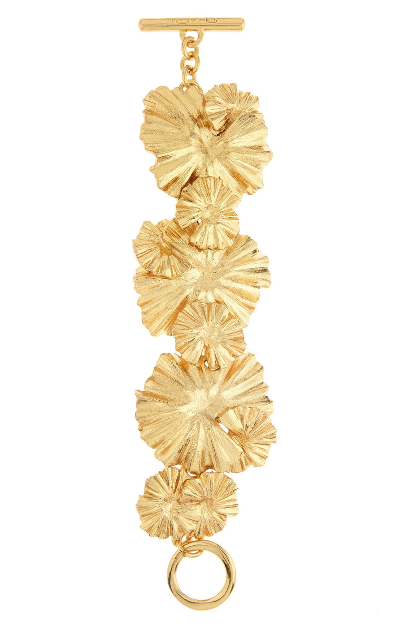 Wildflower Bracelet,                             Main thumbnail 1, color,                             660