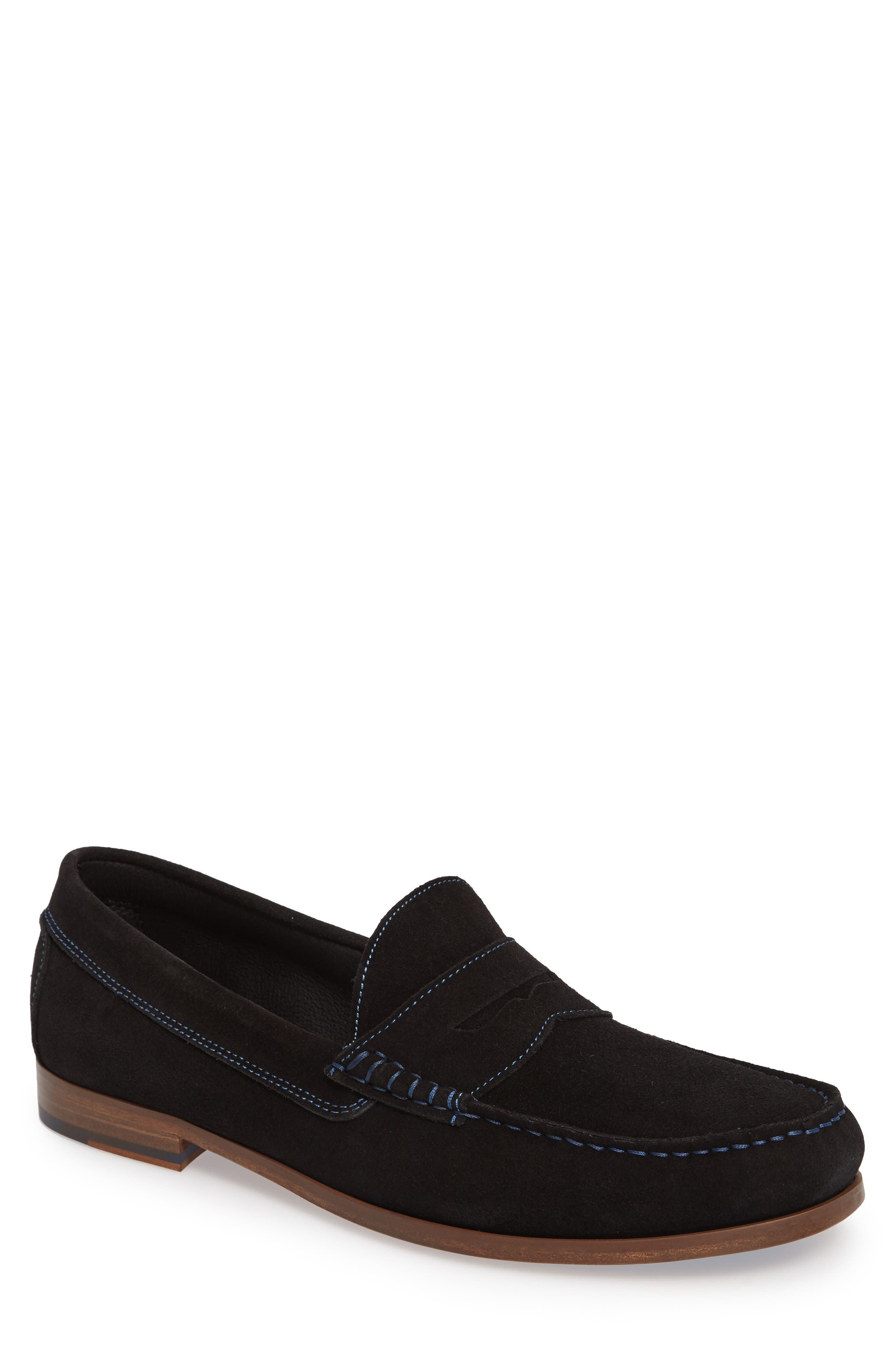 Nicola Penny Loafer,                             Main thumbnail 4, color,