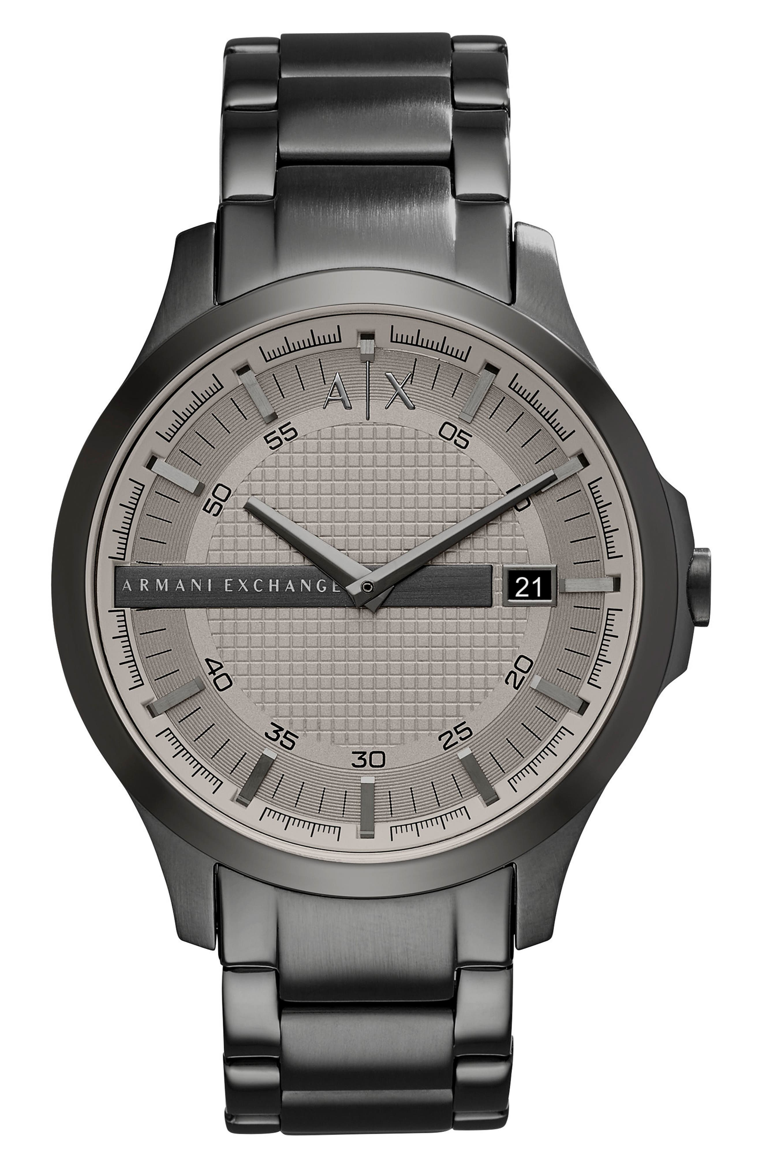 Bracelet Watch, 46mm,                             Main thumbnail 1, color,                             050