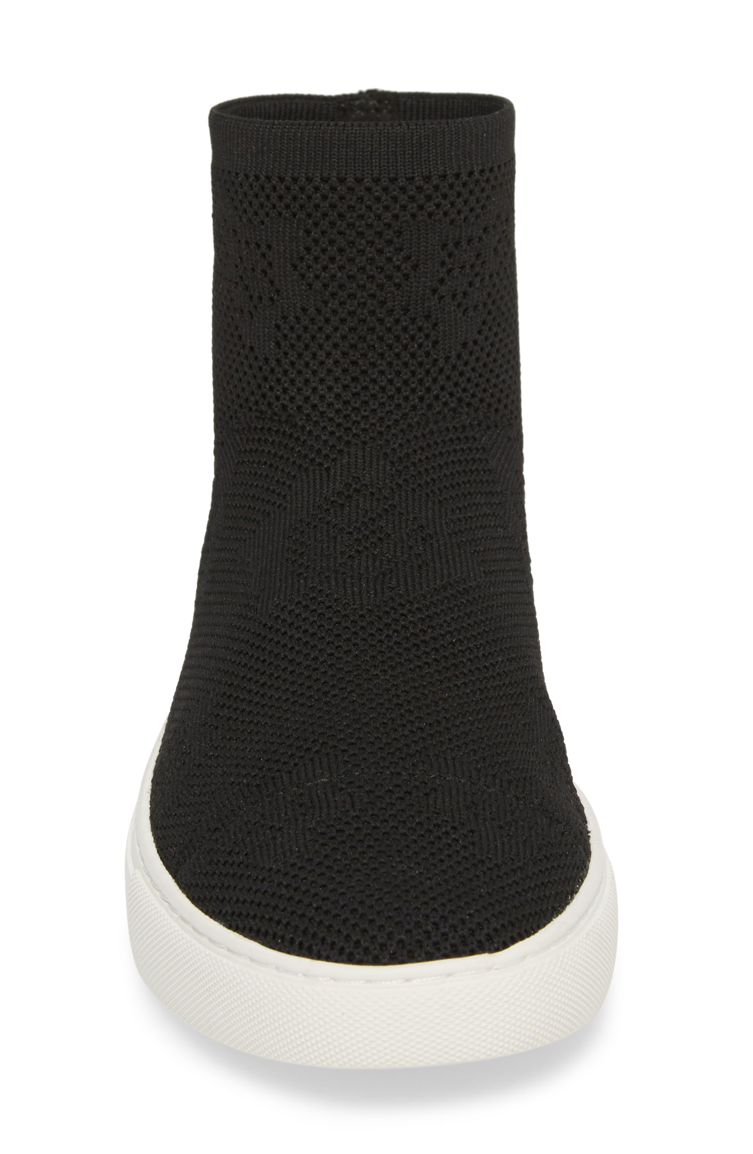 Keating Sneaker,                             Alternate thumbnail 4, color,                             001