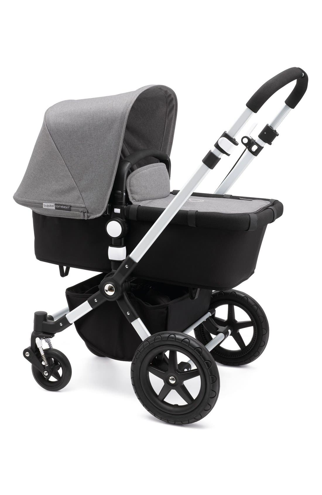 'Cameleon3' Stroller Tailored Fabric Set,                             Main thumbnail 1, color,                             025