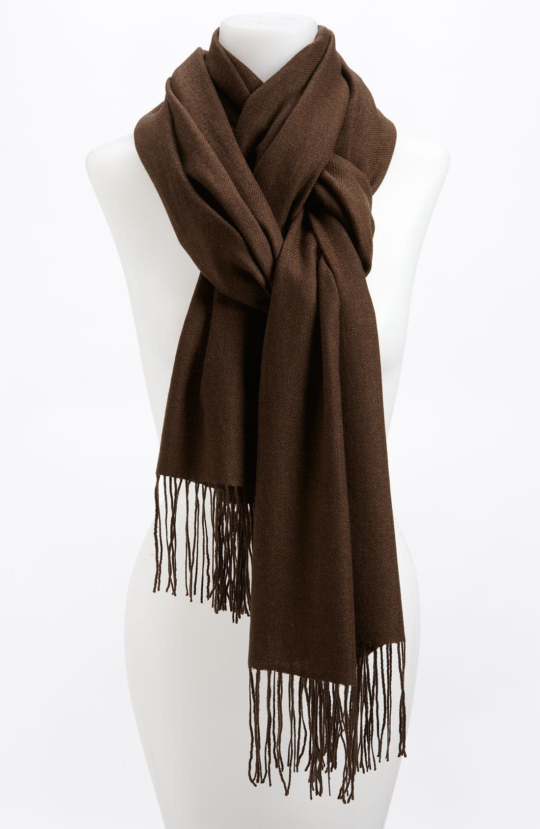 Tissue Weight Wool & Cashmere Wrap,                             Main thumbnail 24, color,