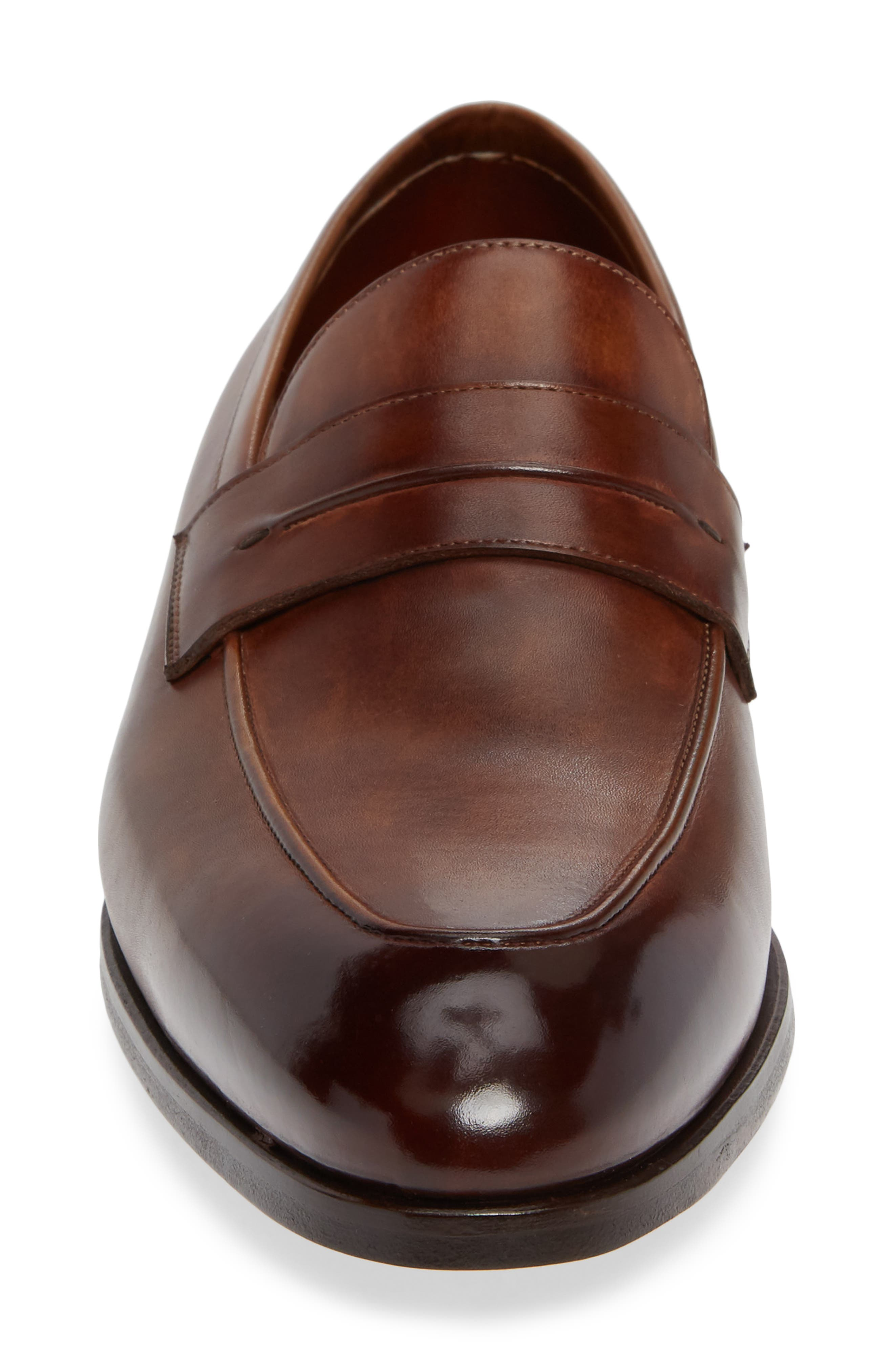 Sullivan Penny Loafer,                             Alternate thumbnail 4, color,                             240