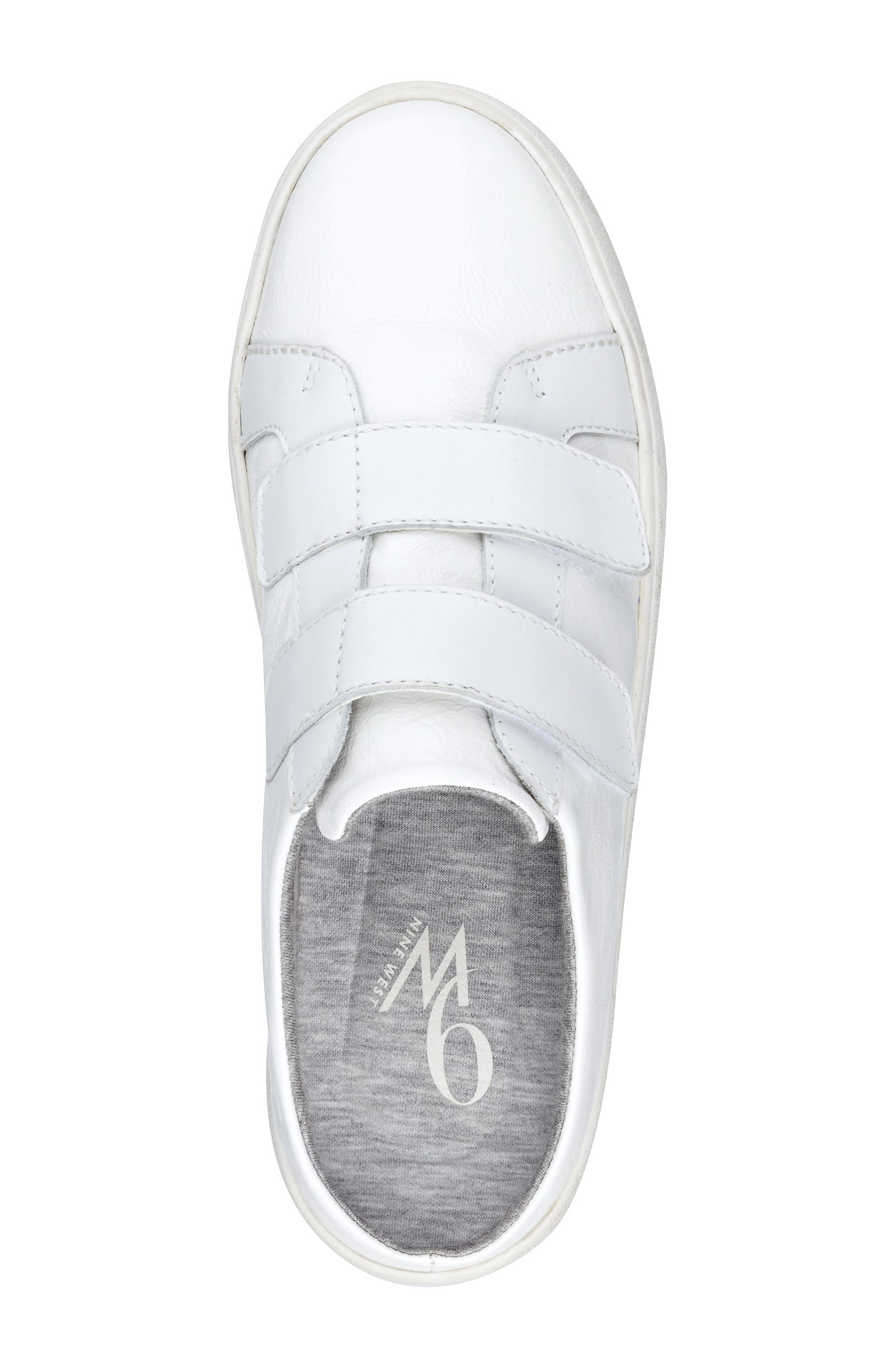 Poeton Sneaker Mule,                             Alternate thumbnail 10, color,