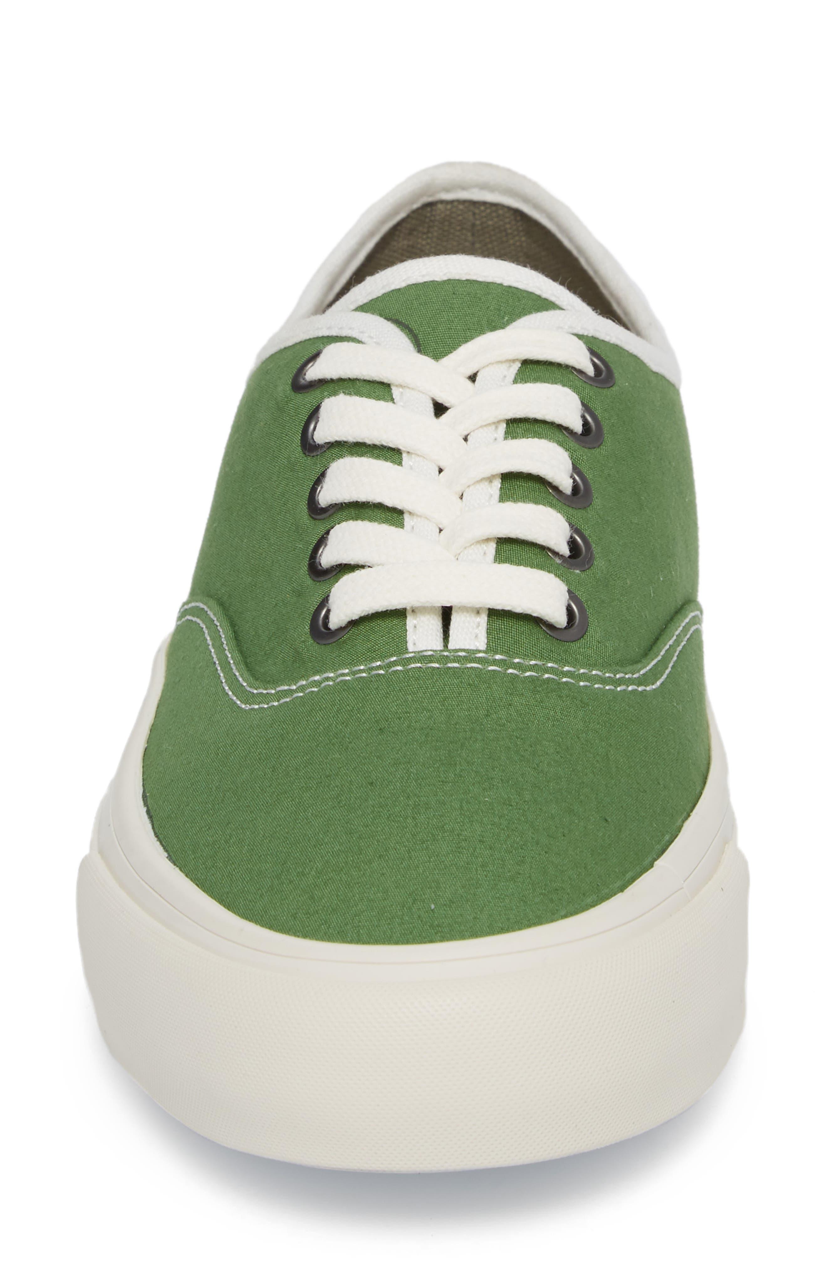 SEAVEES,                             Legend Standard Sneaker,                             Alternate thumbnail 4, color,                             CACTUS