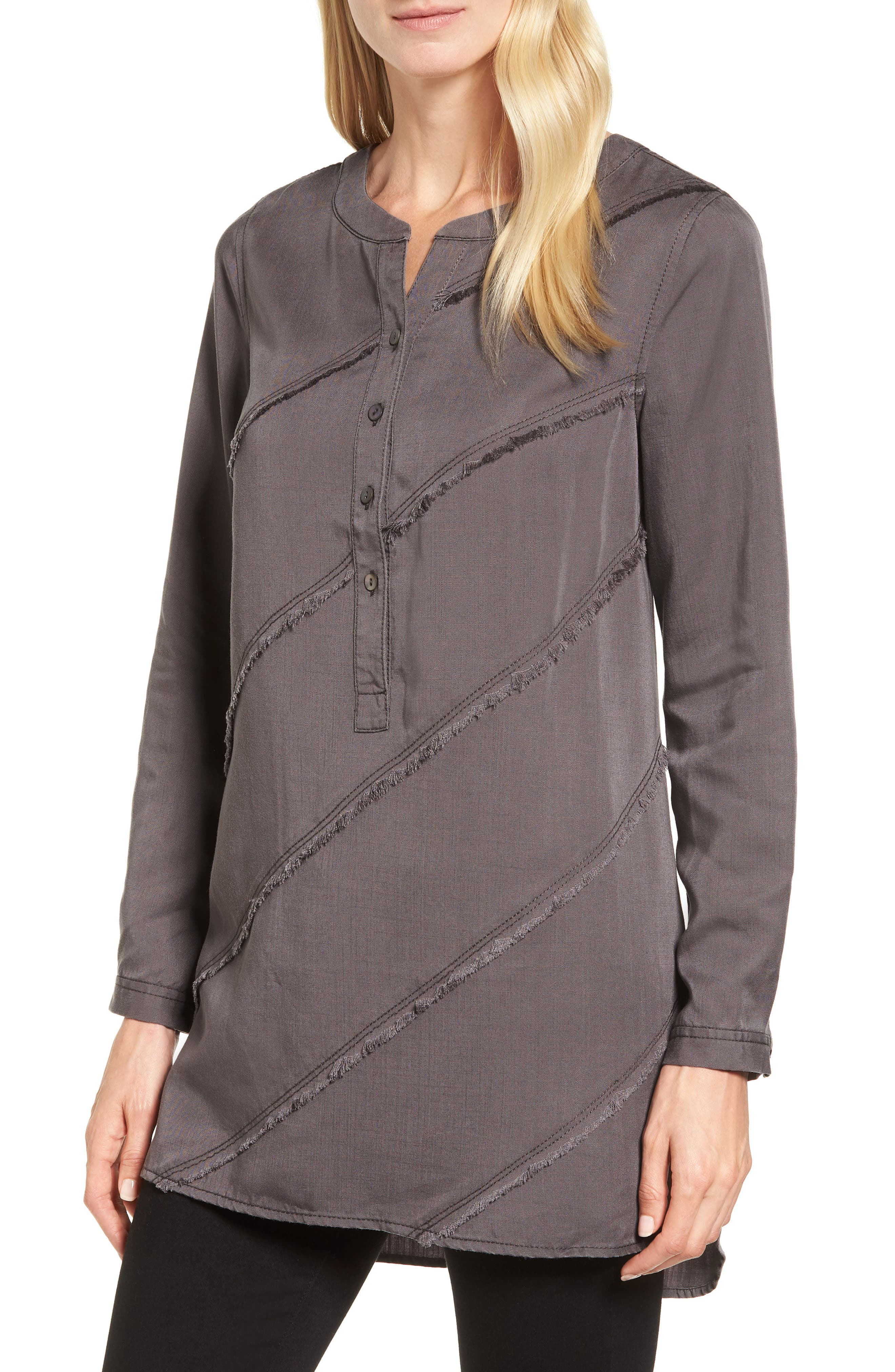 Tranquil Tunic Top,                         Main,                         color,
