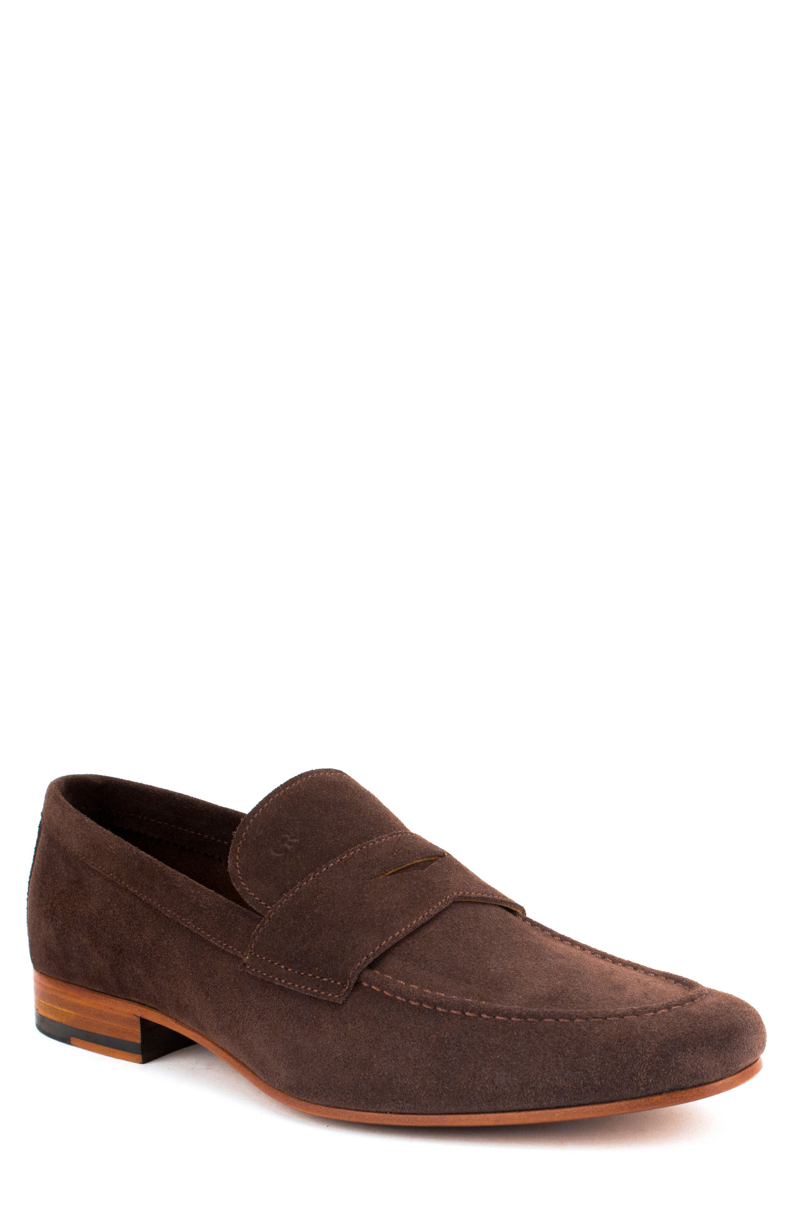 Wilfred Penny Loafer,                         Main,                         color, 206