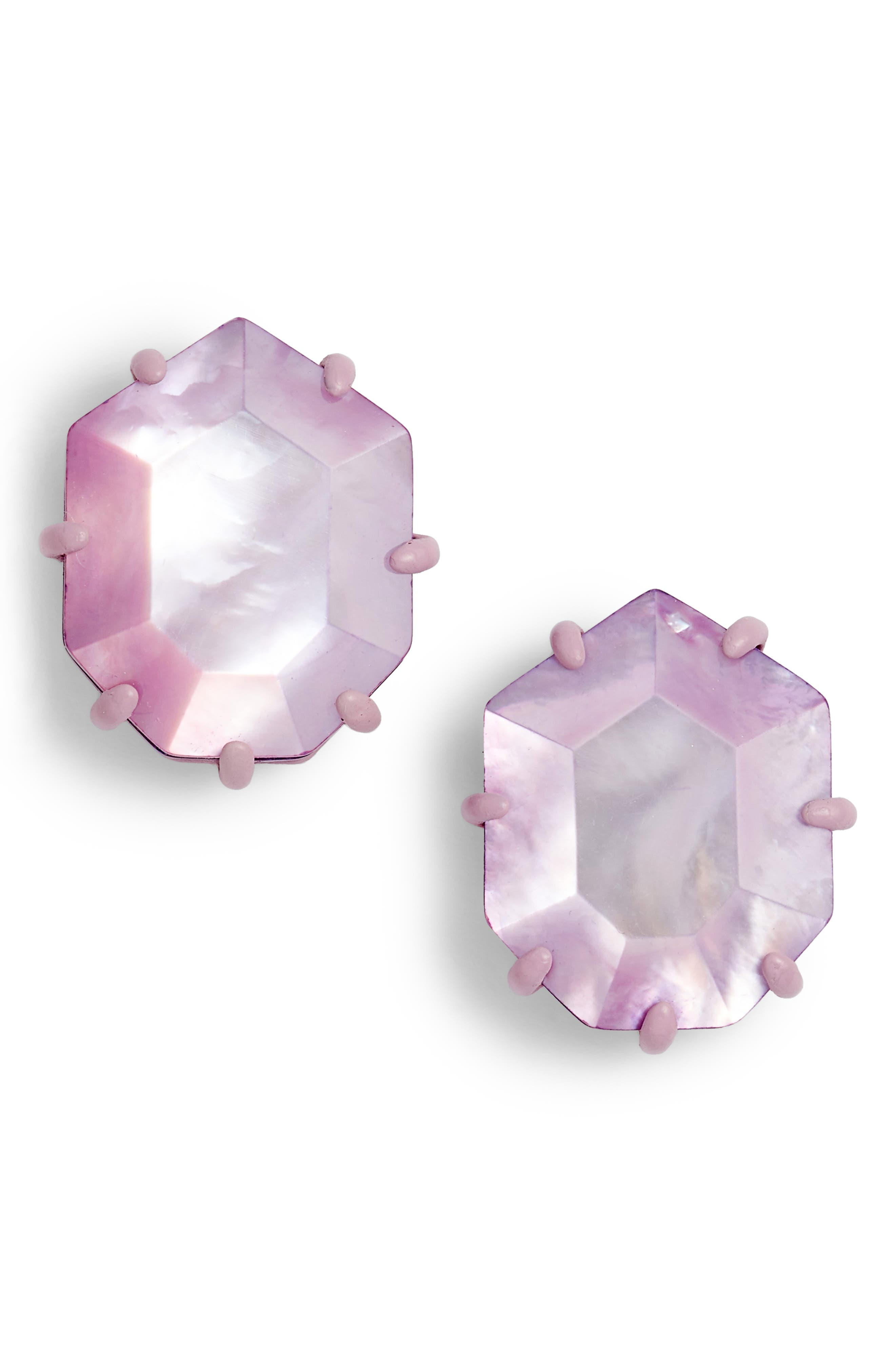 Morgan Stud Earrings,                             Main thumbnail 3, color,