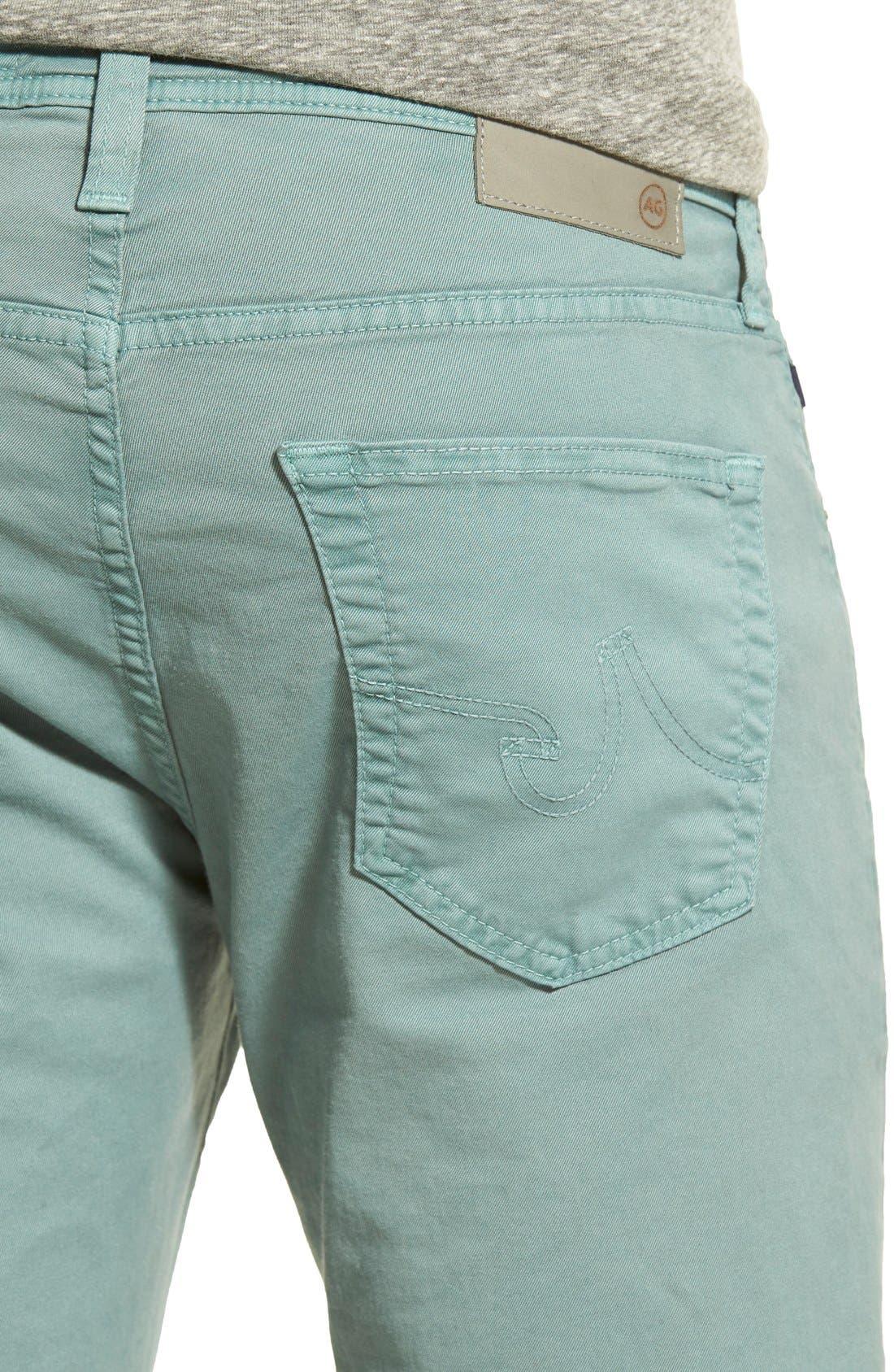 'Matchbox BES' Slim Fit Pants,                             Alternate thumbnail 76, color,