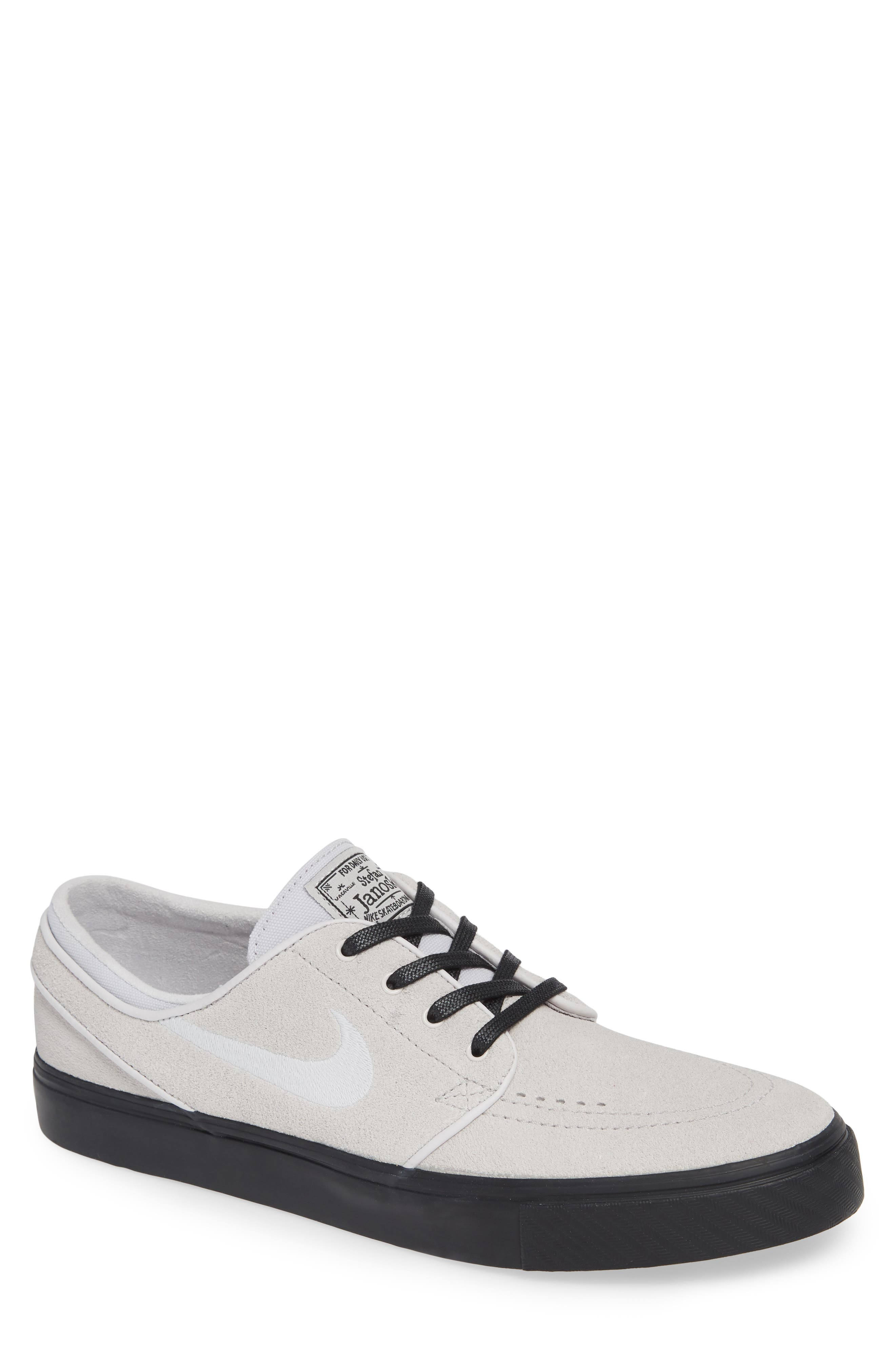 'Zoom - Stefan Janoski' Skate Shoe,                             Main thumbnail 1, color,                             068