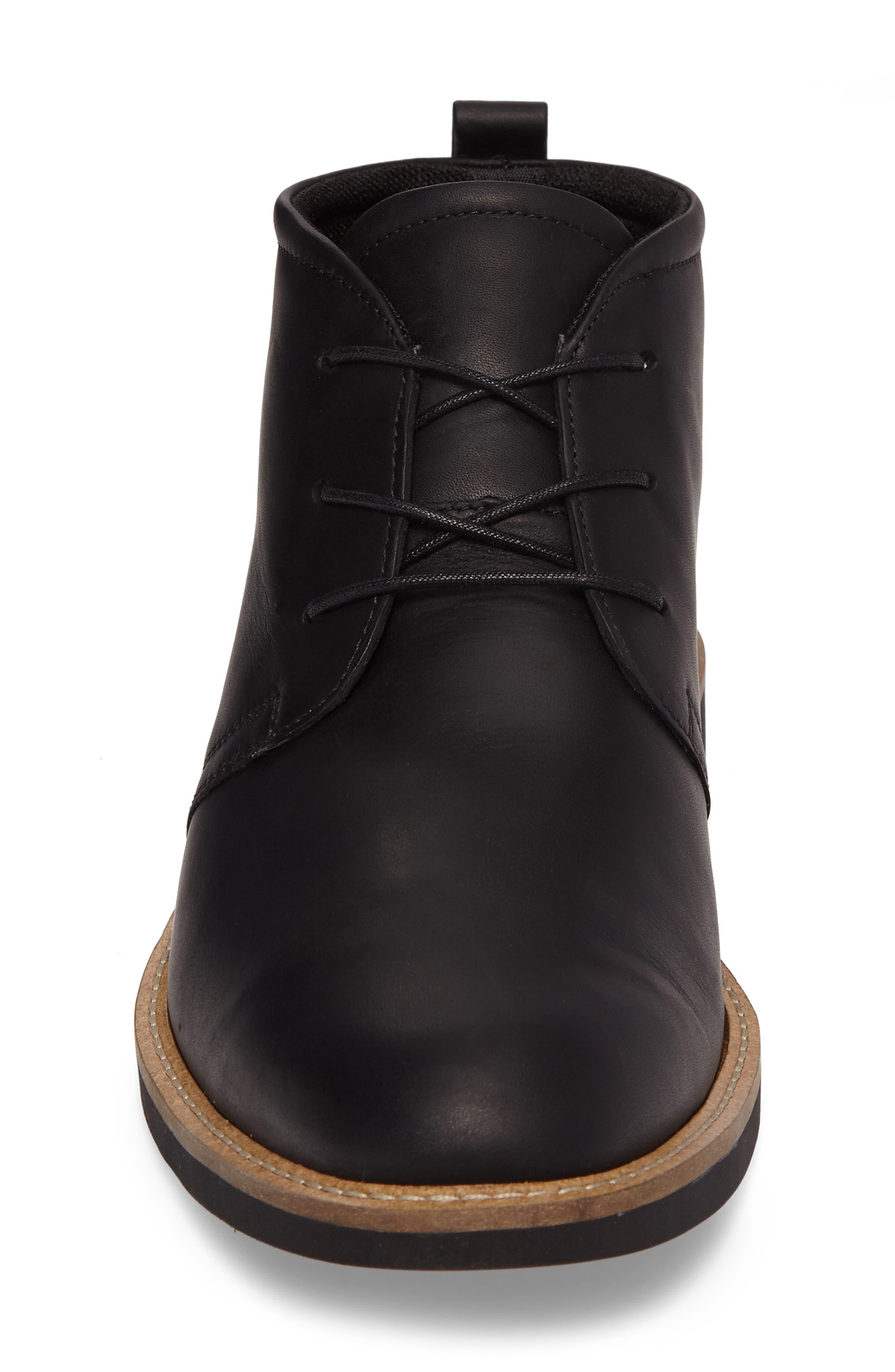 Biarritz Chukka Boot,                             Alternate thumbnail 4, color,                             009
