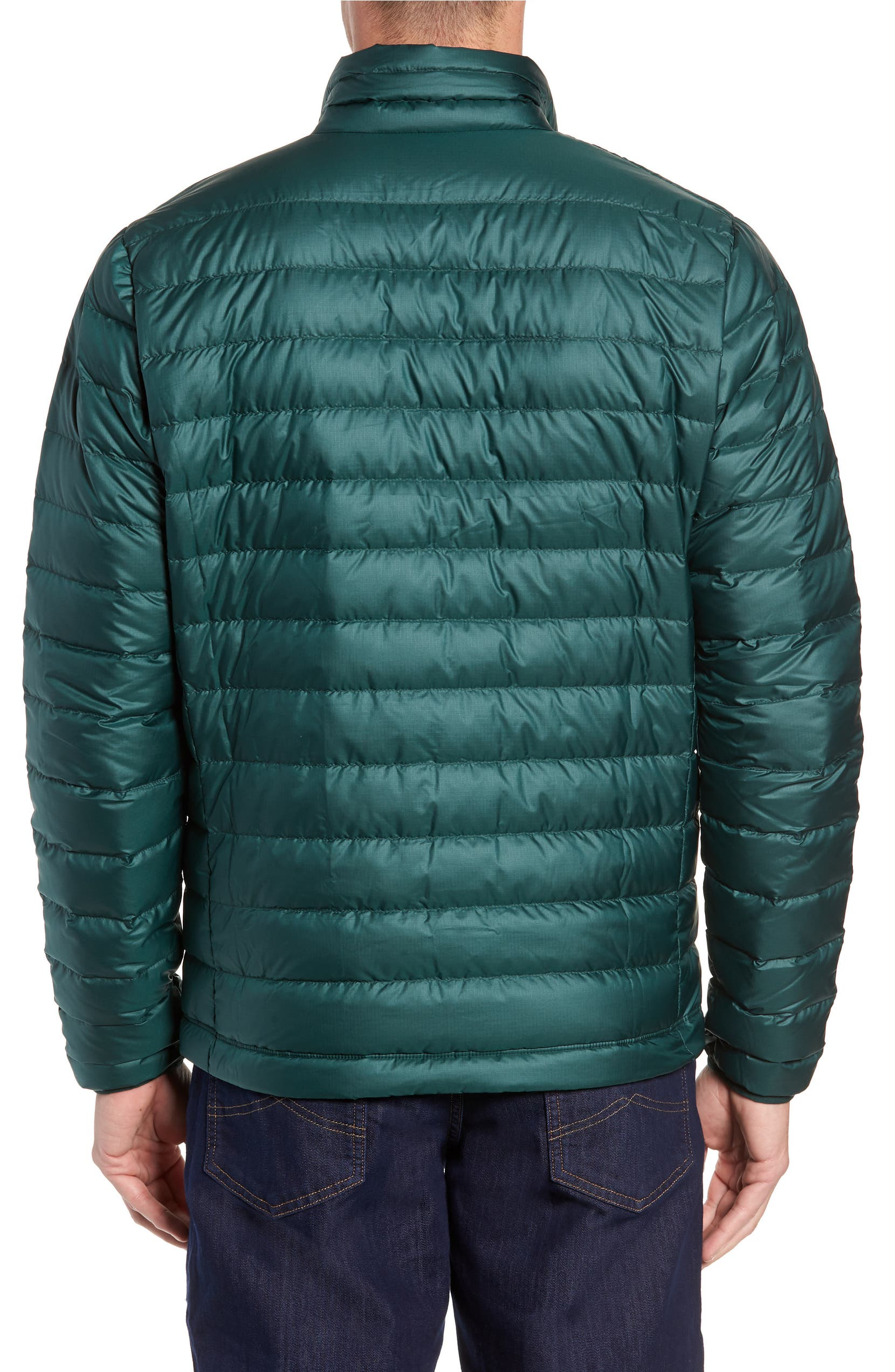 98d9d4e1071 Patagonia Water Repellent Down Jacket