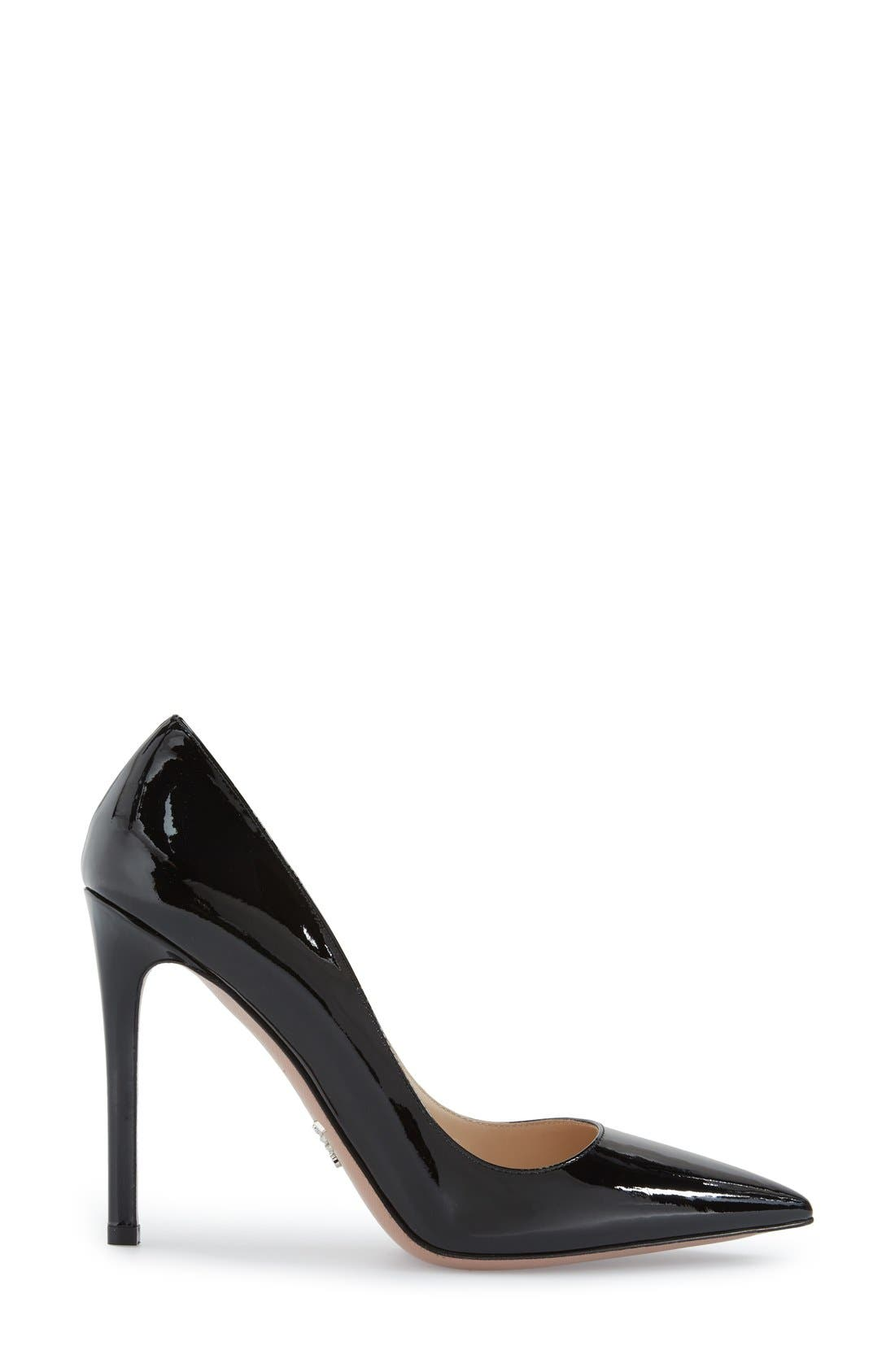 Pointy Toe Pump,                             Alternate thumbnail 17, color,