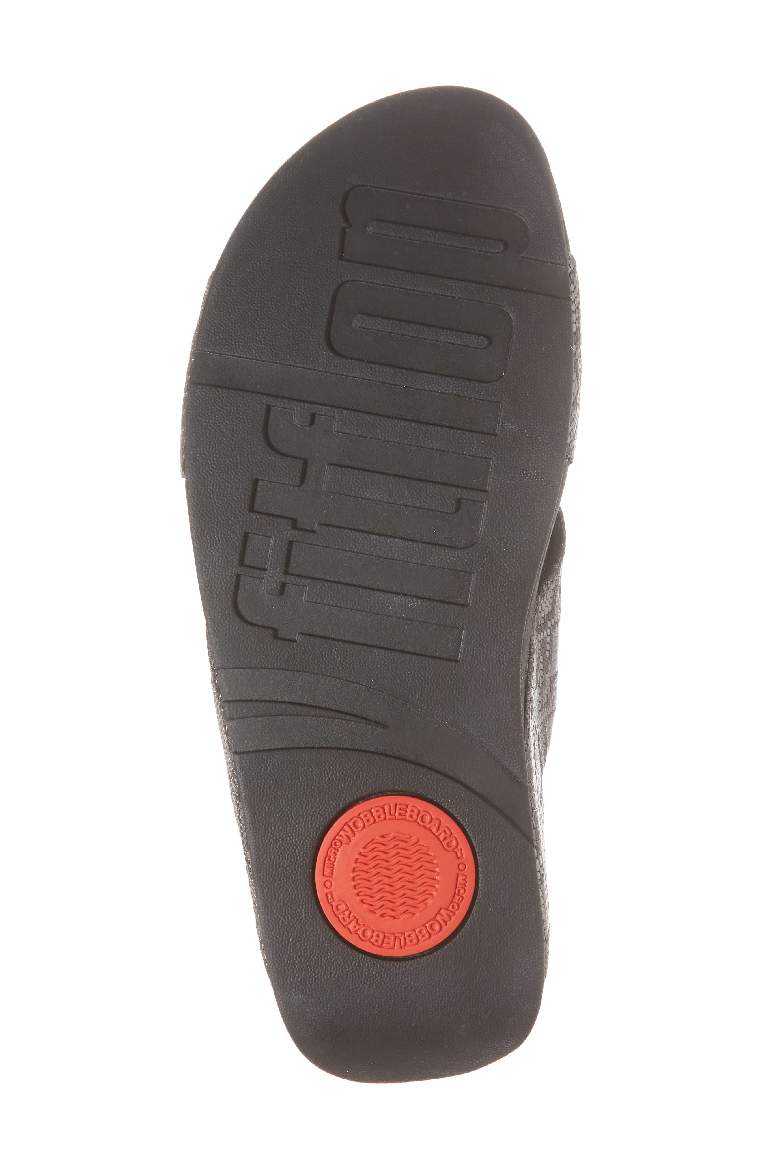 Lulu Slide Sandal,                             Alternate thumbnail 11, color,