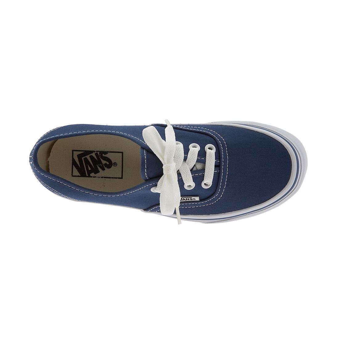 'Authentic' Sneaker,                             Alternate thumbnail 549, color,
