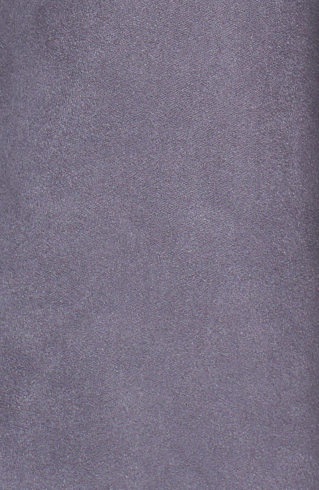Tayanita Faux Suede Jacket,                             Alternate thumbnail 56, color,