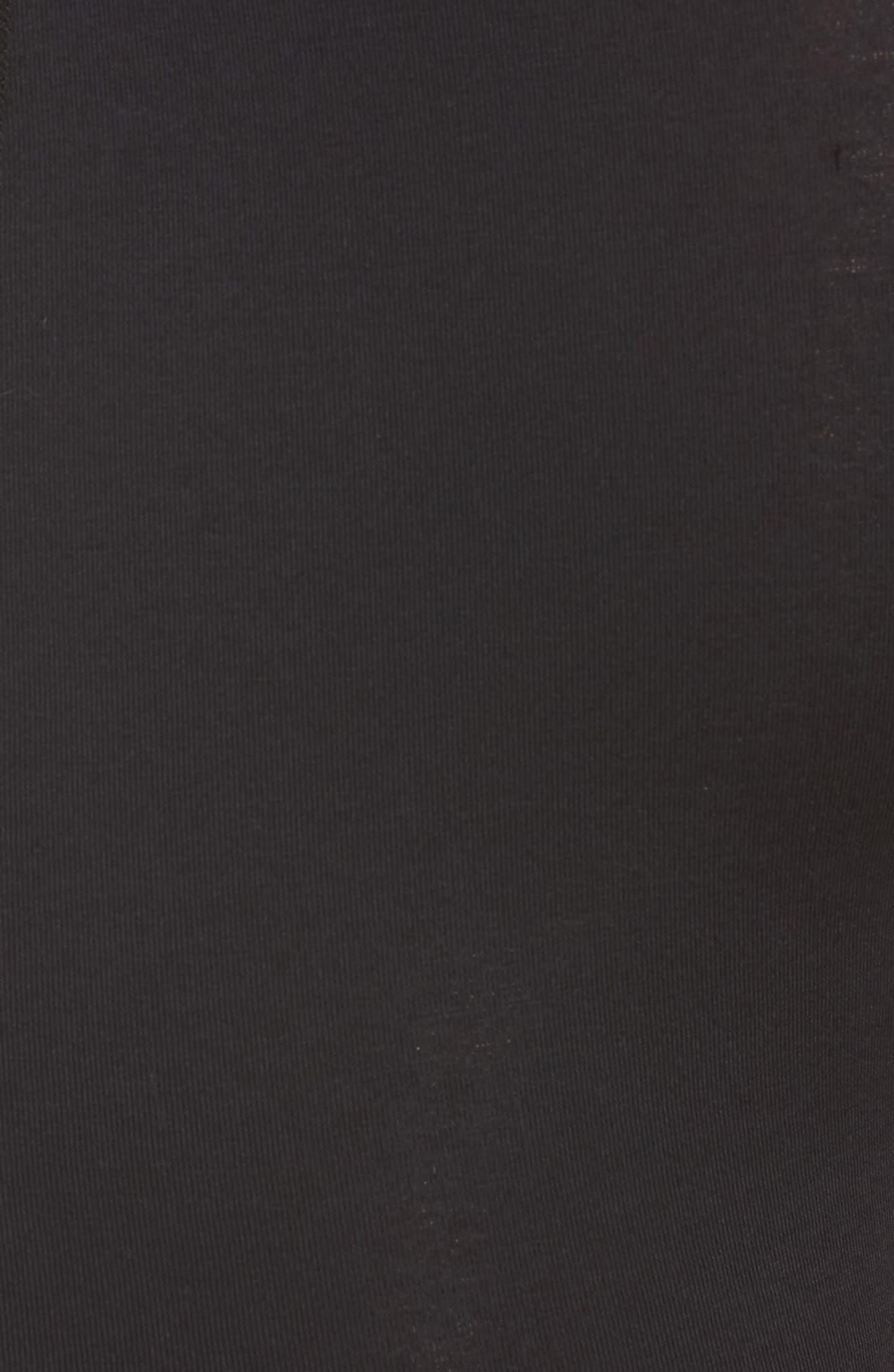 Undercover Boxer Briefs,                             Alternate thumbnail 5, color,                             BLACK