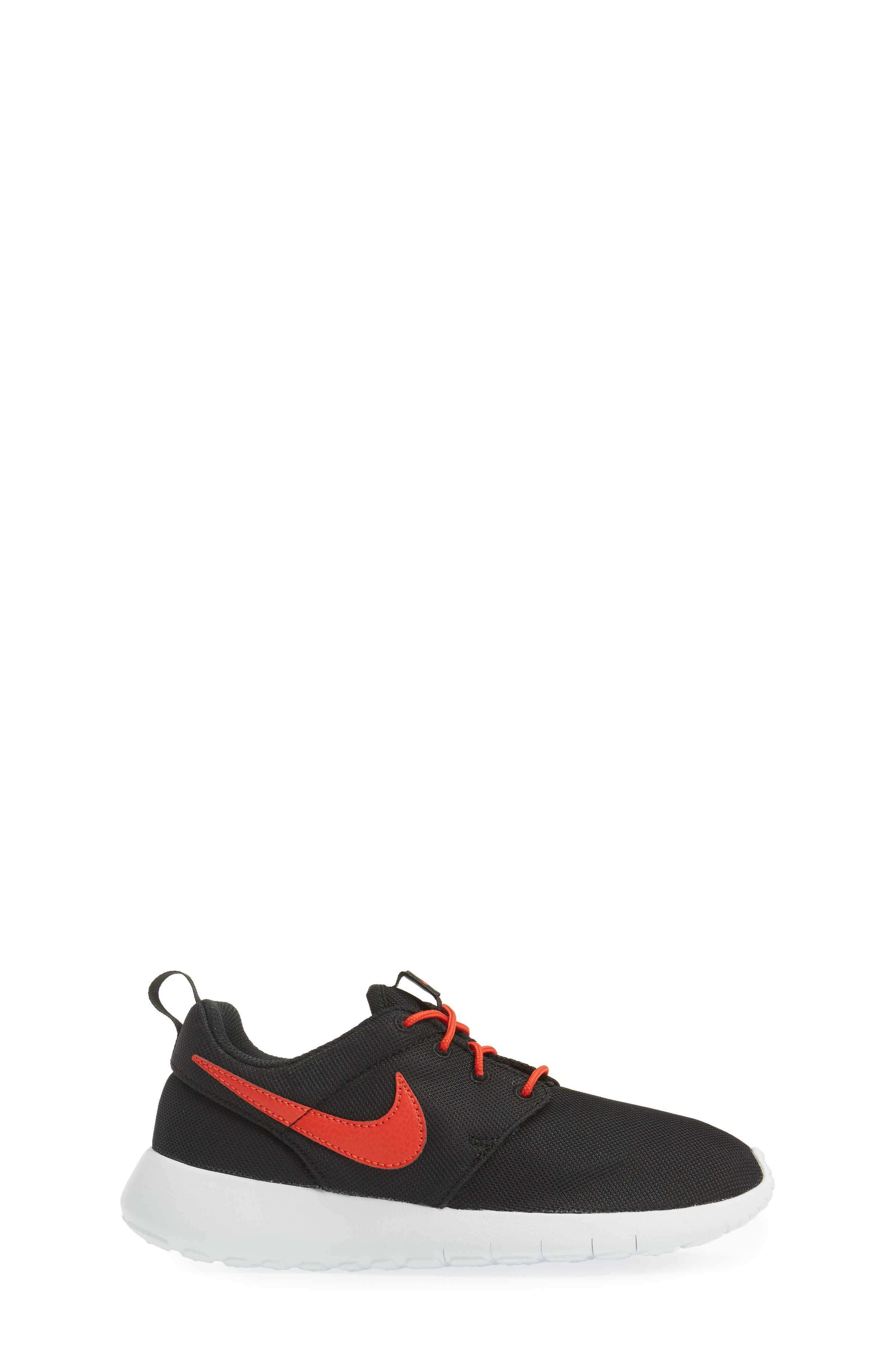 'Roshe Run' Sneaker,                             Alternate thumbnail 111, color,