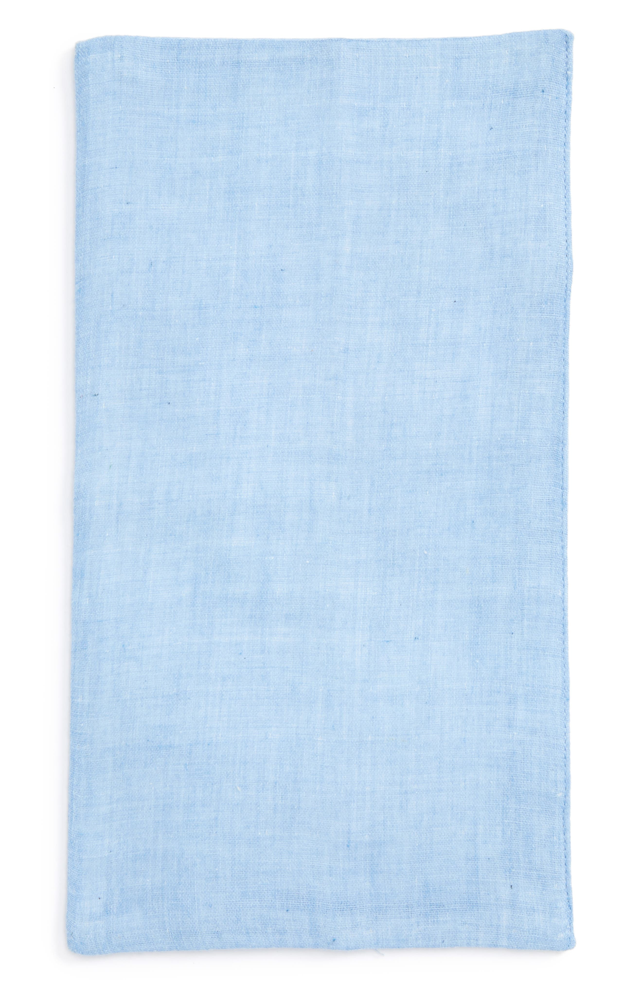 The Perfect Pre-Folded Pocket Square,                             Alternate thumbnail 74, color,