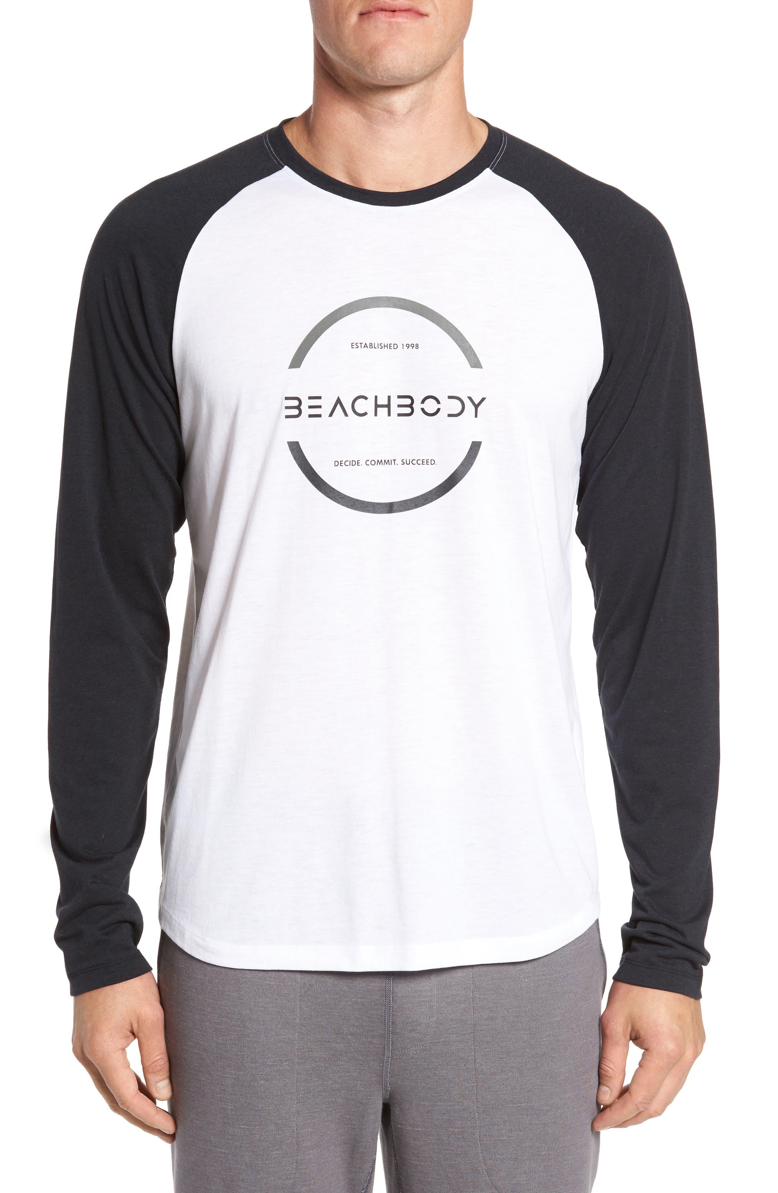 Go-To Infinity Long Sleeve T-Shirt,                             Main thumbnail 2, color,