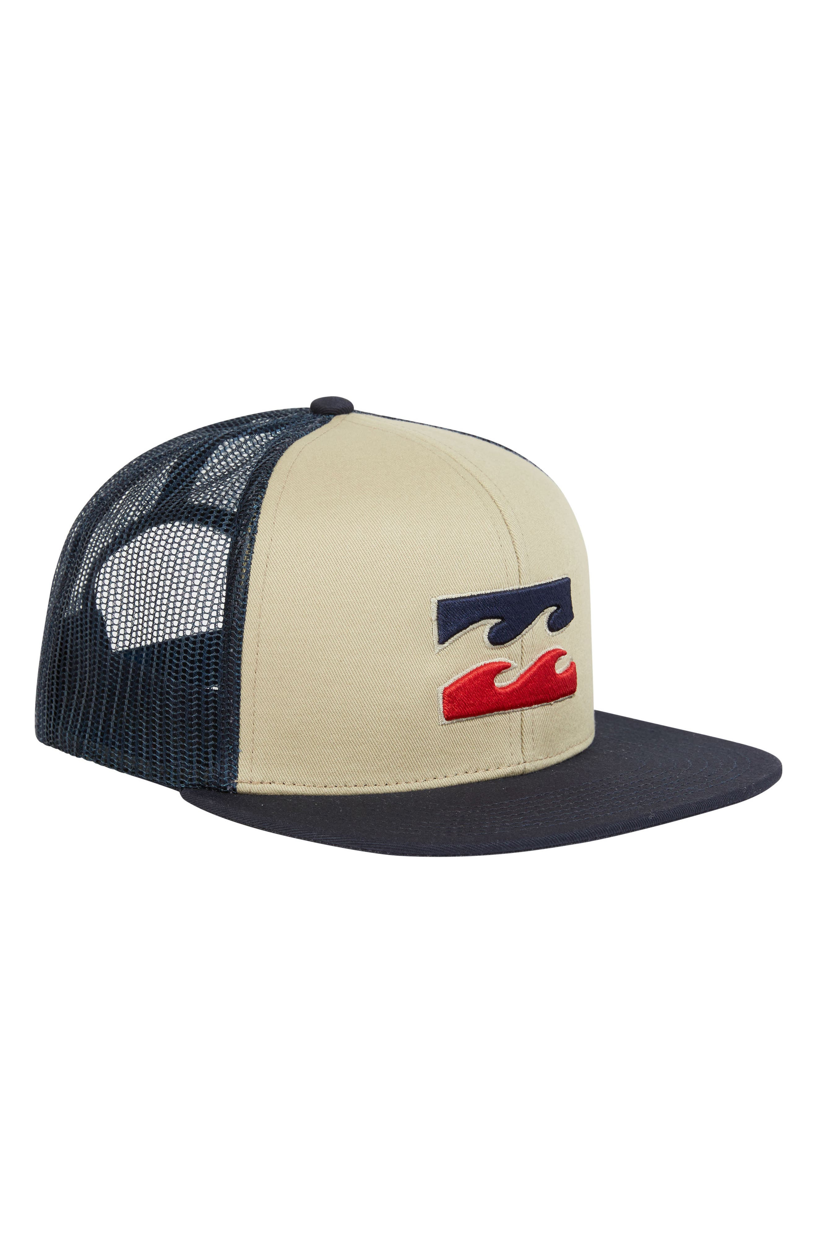 All Day Trucker Hat,                             Main thumbnail 4, color,