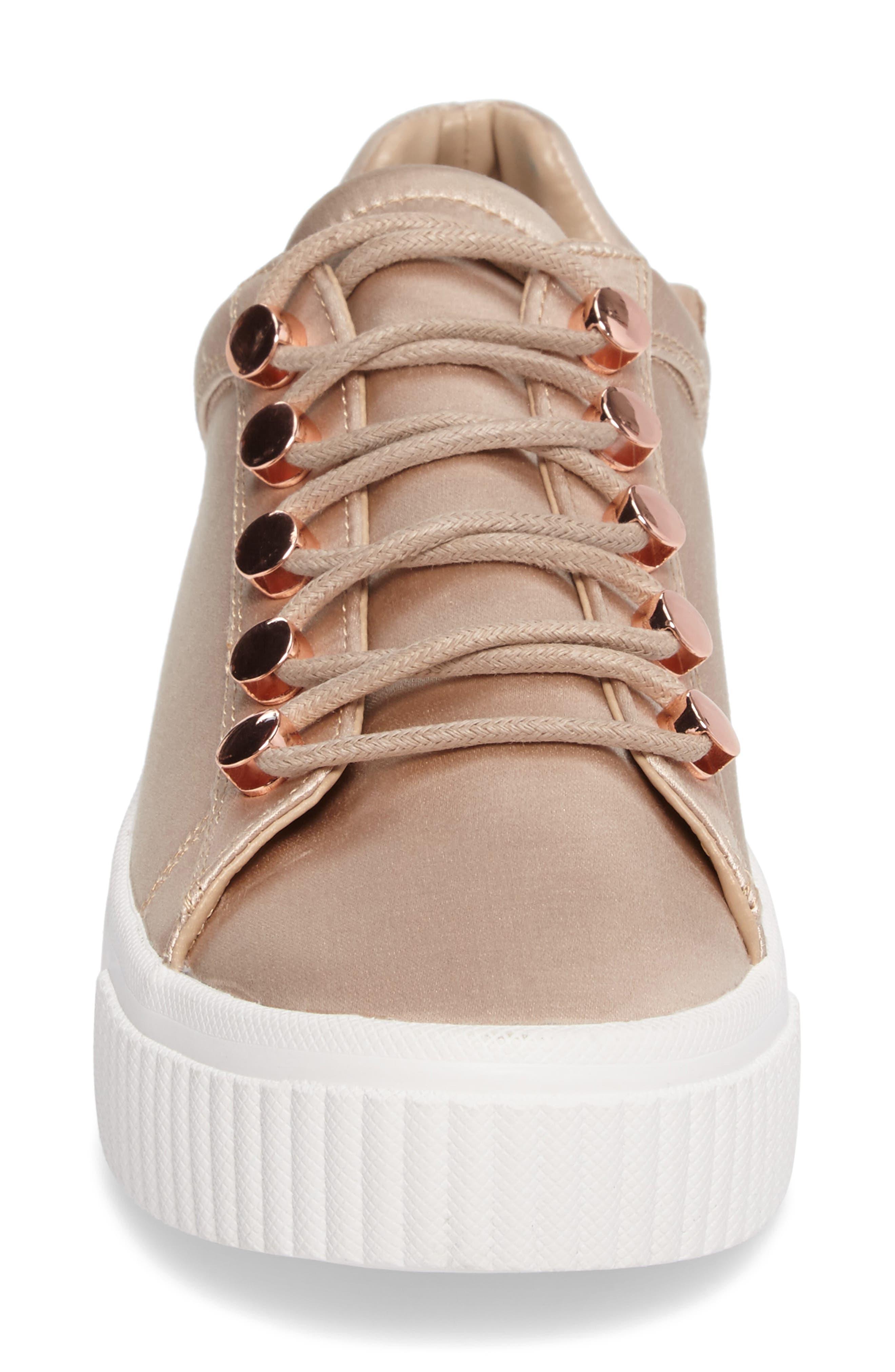Rae 3 Platform Sneaker,                             Alternate thumbnail 4, color,                             683