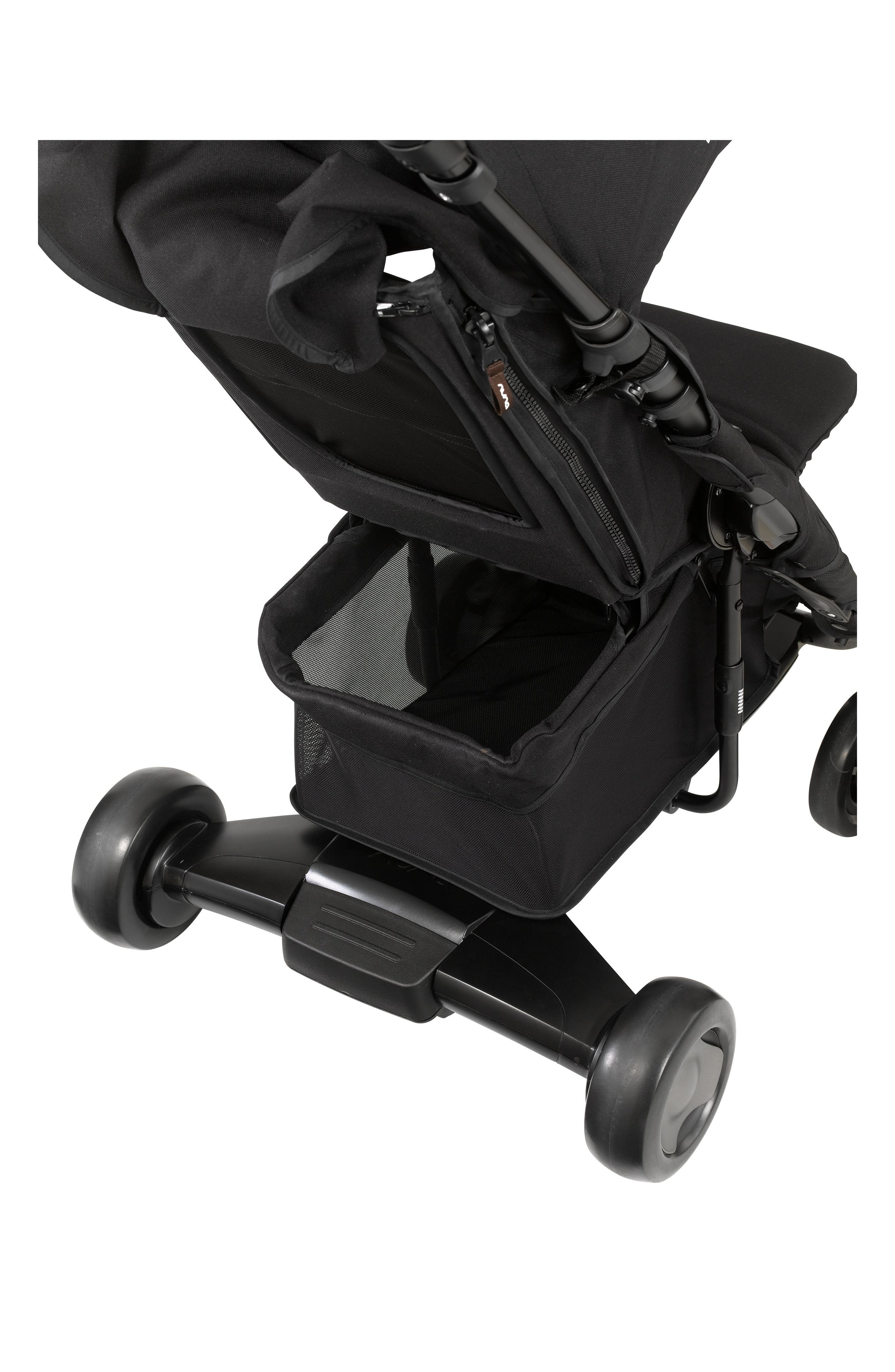 PEPP<sup>™</sup> Next Stroller,                             Alternate thumbnail 2, color,                             CAVIAR