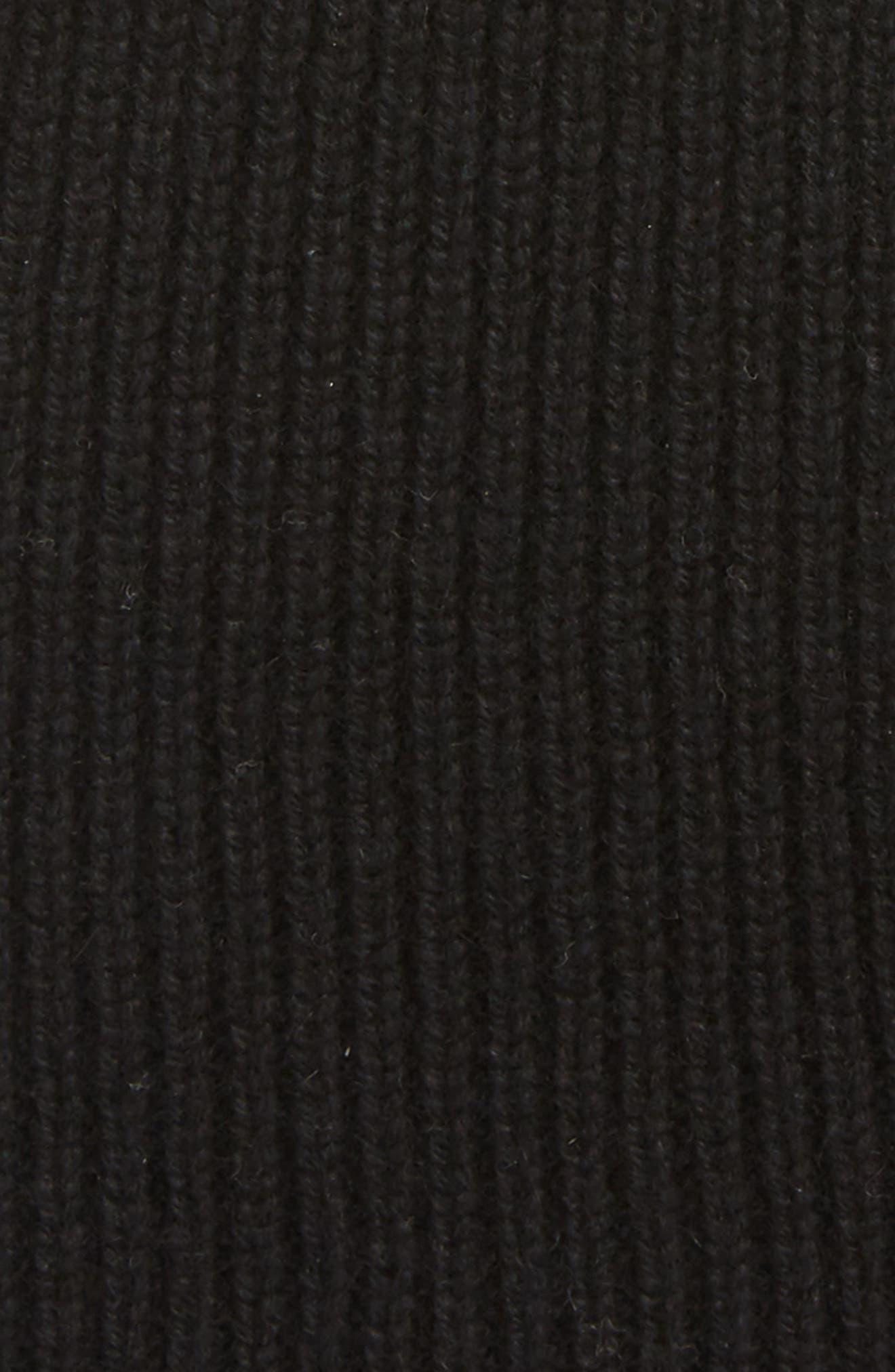 Ace Cashmere Beanie,                             Alternate thumbnail 2, color,                             001