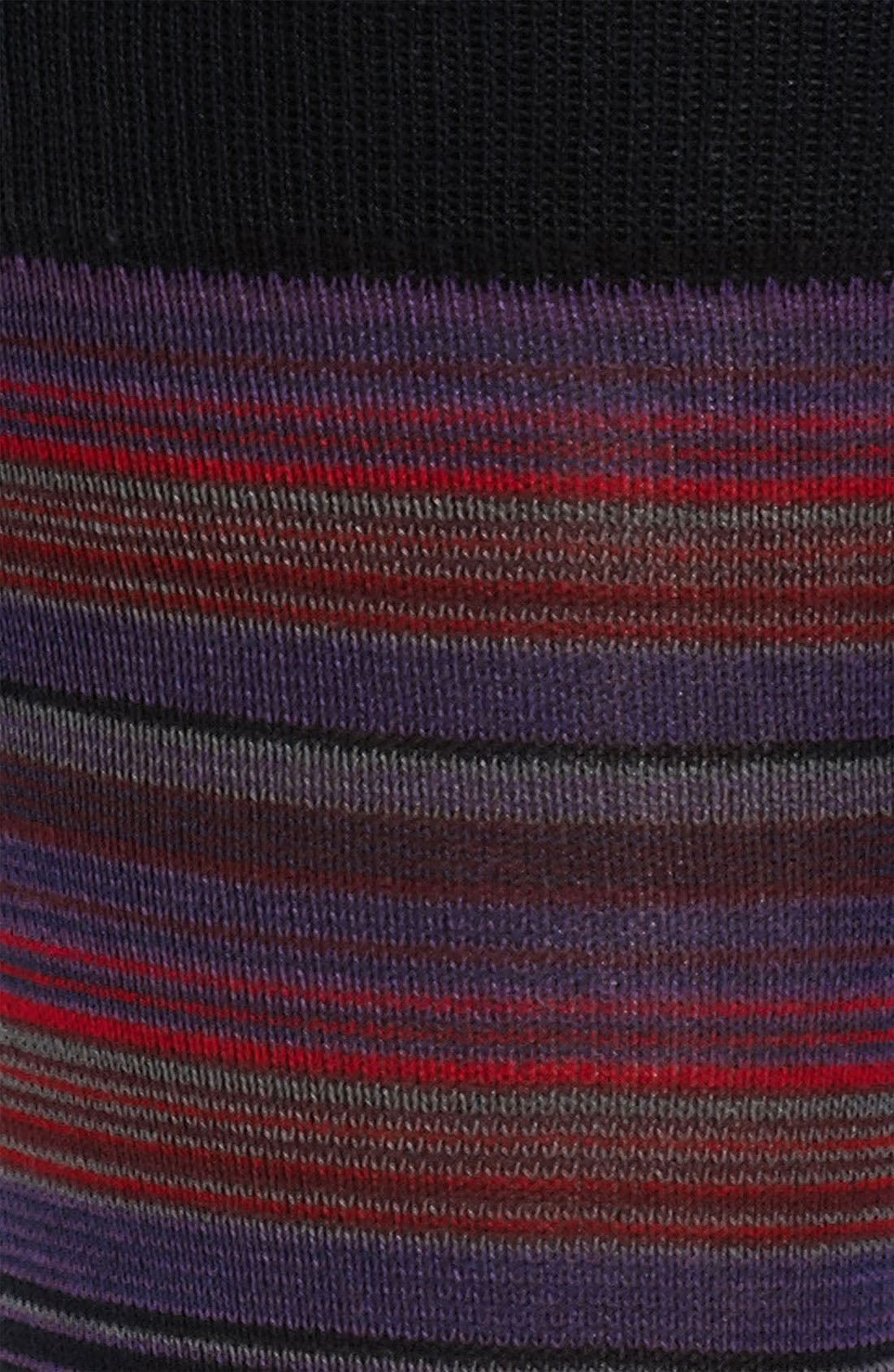 Stripe Socks,                             Alternate thumbnail 26, color,