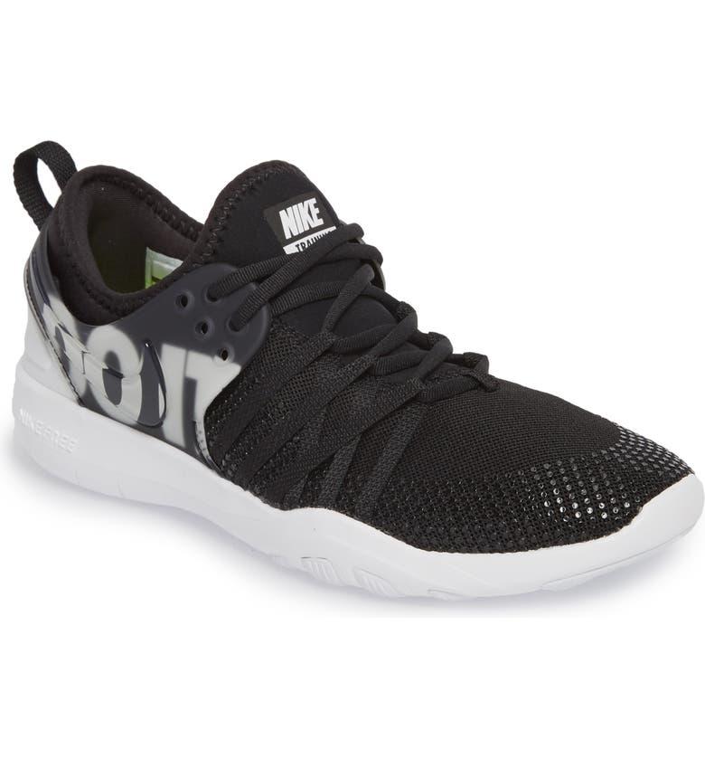 Nike Free TR 7 Premium Training Shoe (Women)  4bfc5067b