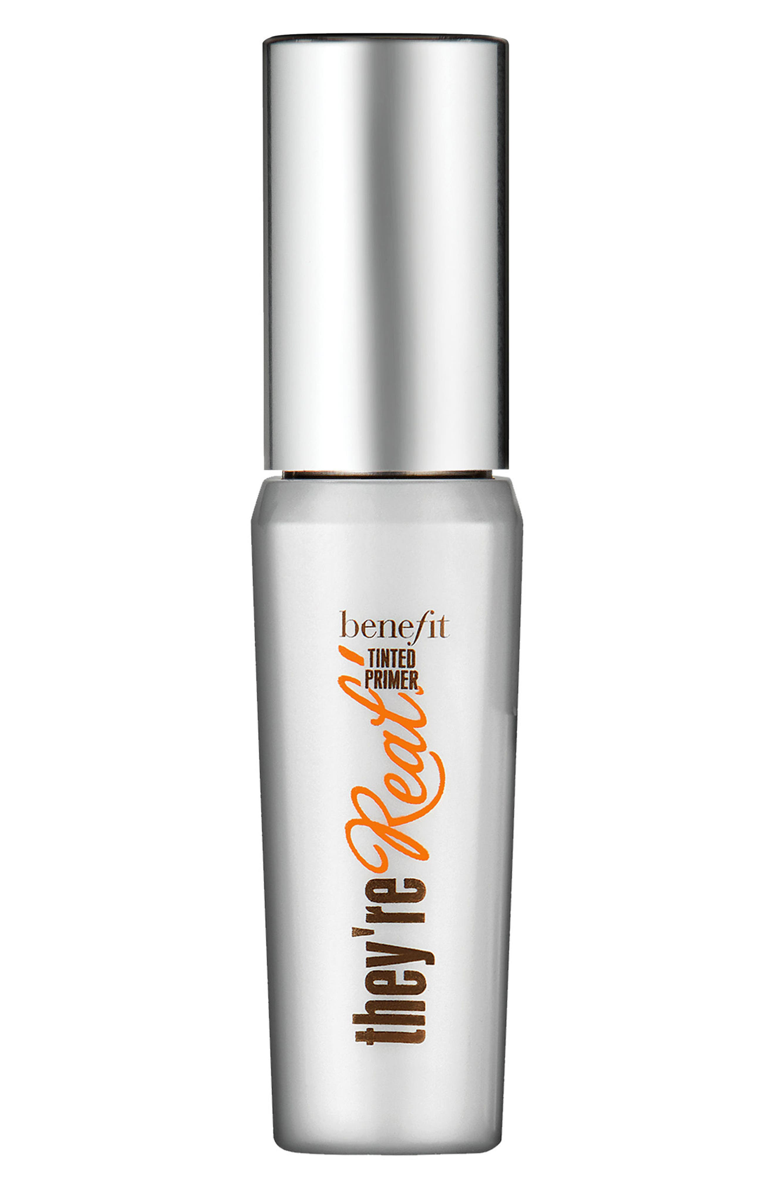 Benefit They're Real! Tinted Lash Primer,                             Alternate thumbnail 2, color,                             MINK BROWN