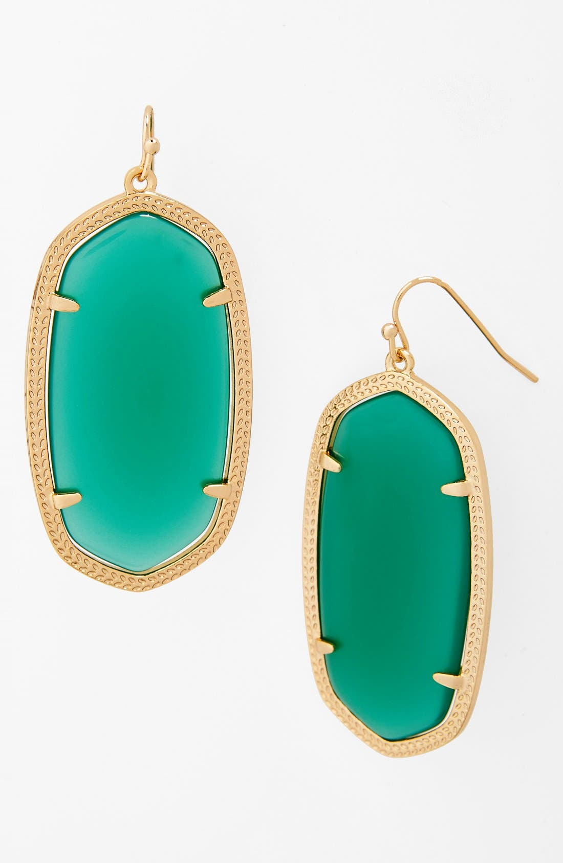 Danielle - Large Oval Statement Earrings,                             Main thumbnail 48, color,