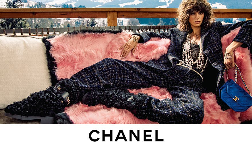 Discover CHANEL.