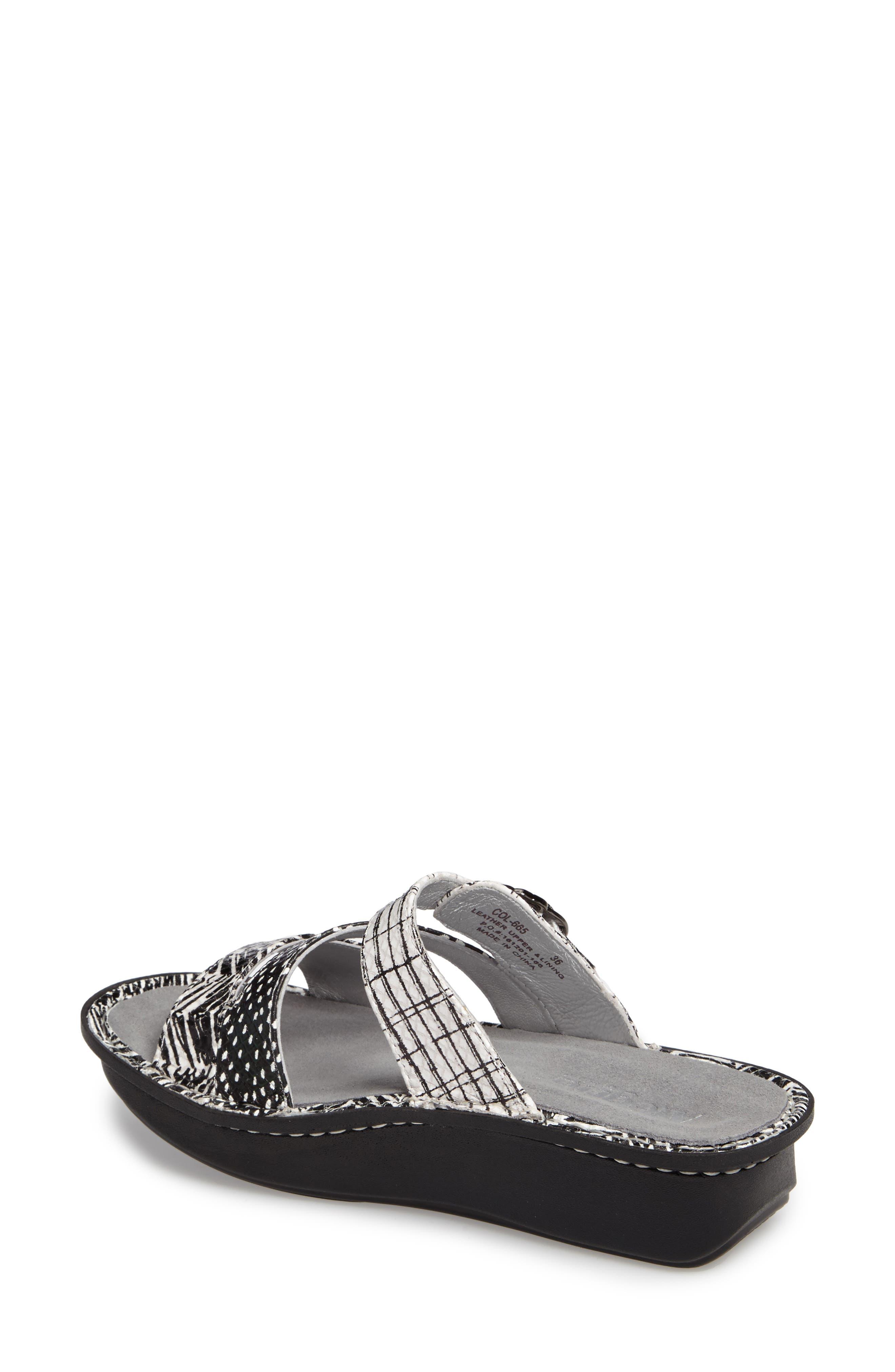 'Colette' Platform Sandal,                             Alternate thumbnail 20, color,